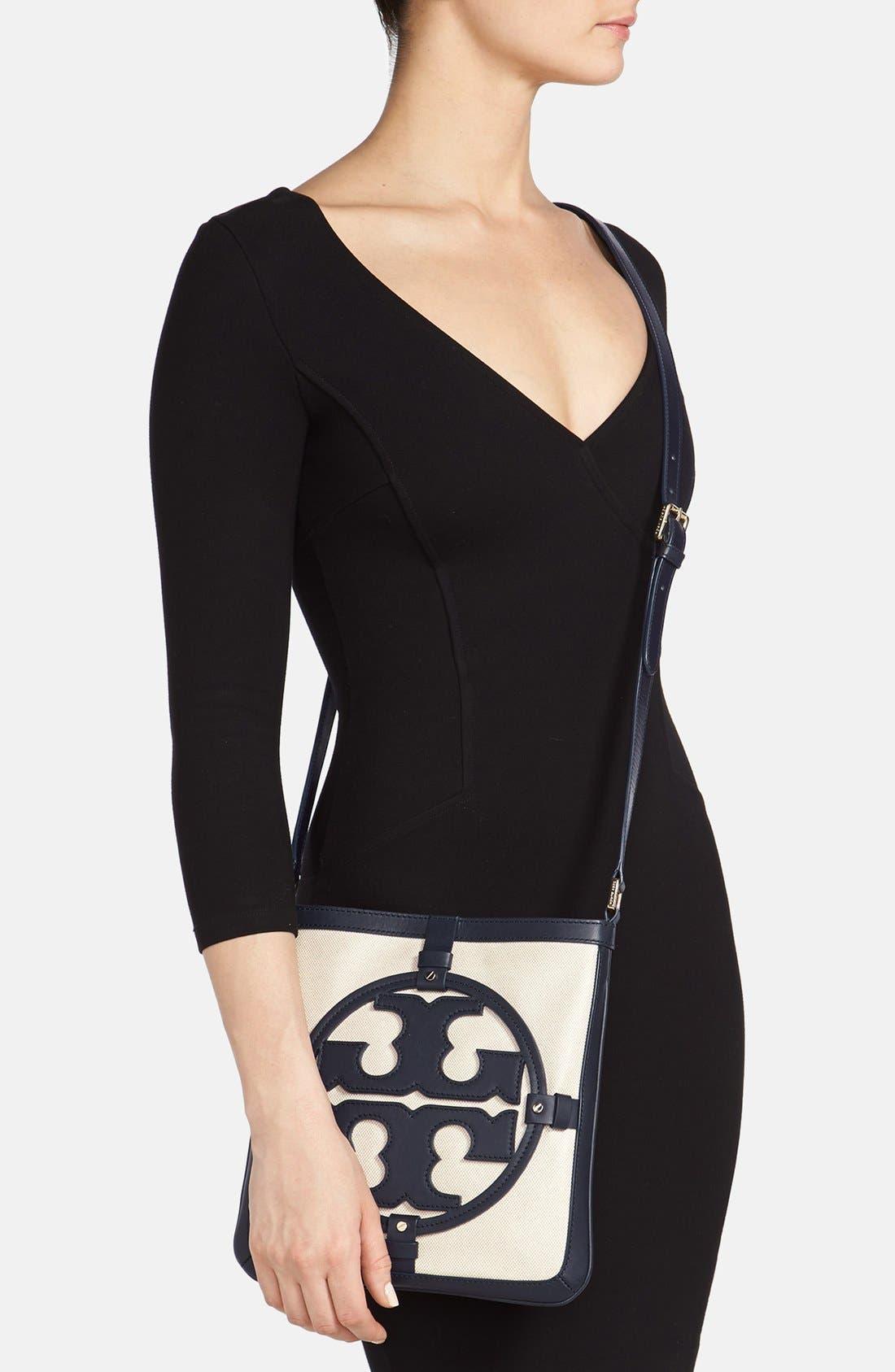Alternate Image 2  - Tory Burch 'Holly' Crossbody Bag