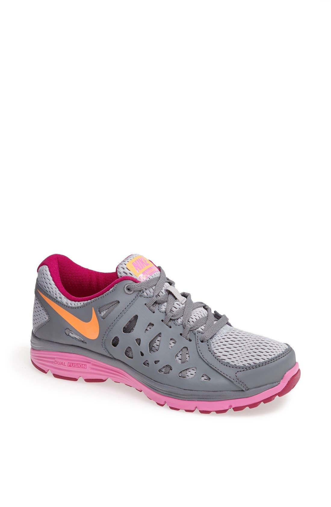 Main Image - Nike 'Dual Fusion 2.0' Running Shoe (Women)