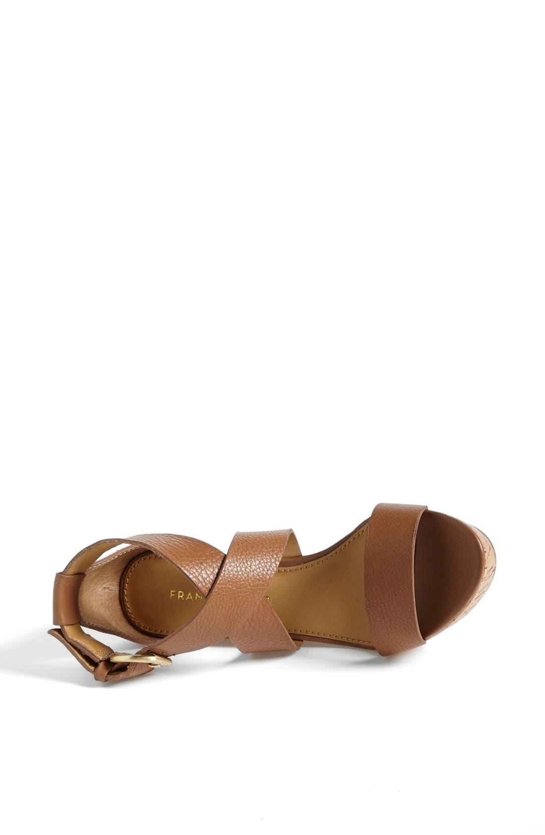 Alternate Image 3  - Franco Sarto 'Sitar' Sandal