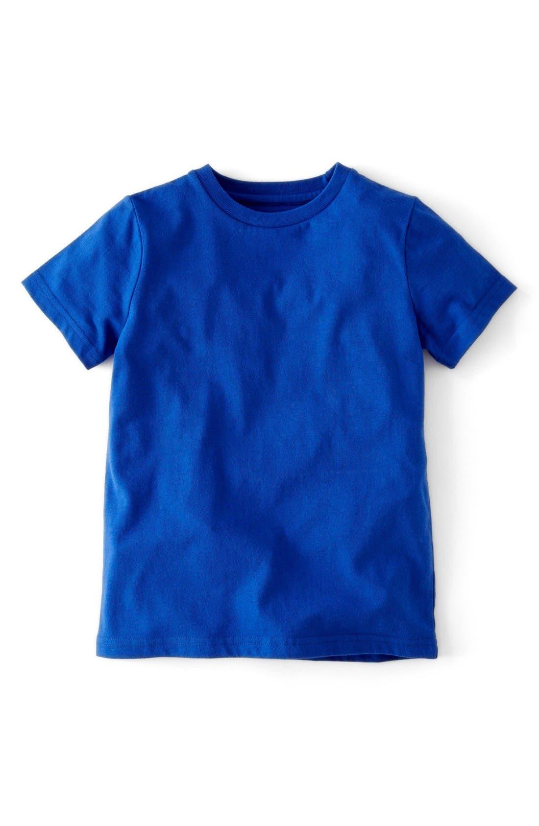 Main Image - Mini Boden T-Shirt (Toddler Boys, Little Boys & Big Boys)