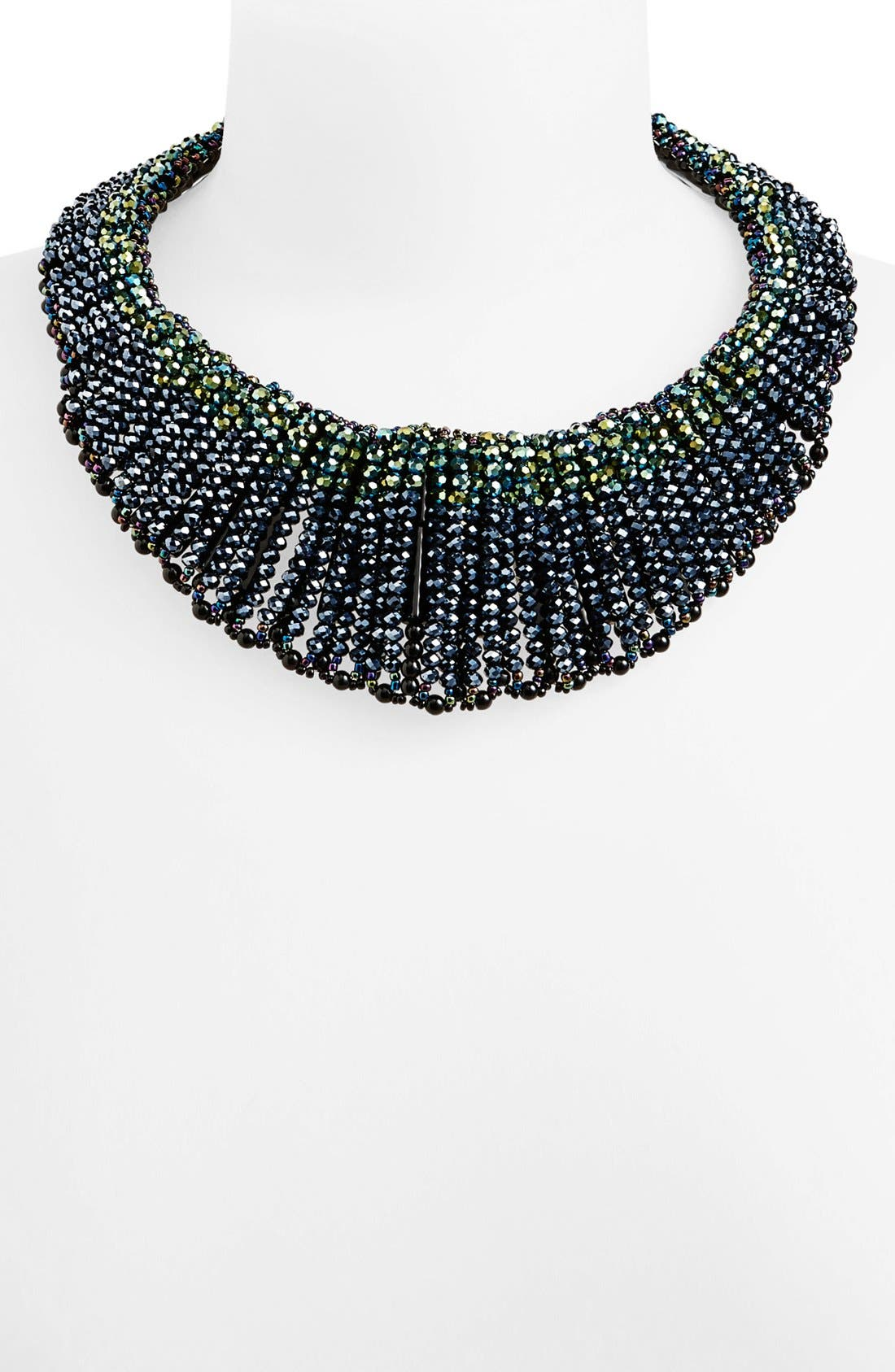 Alternate Image 1 Selected - Nakamol Design Multistrand Collar Necklace
