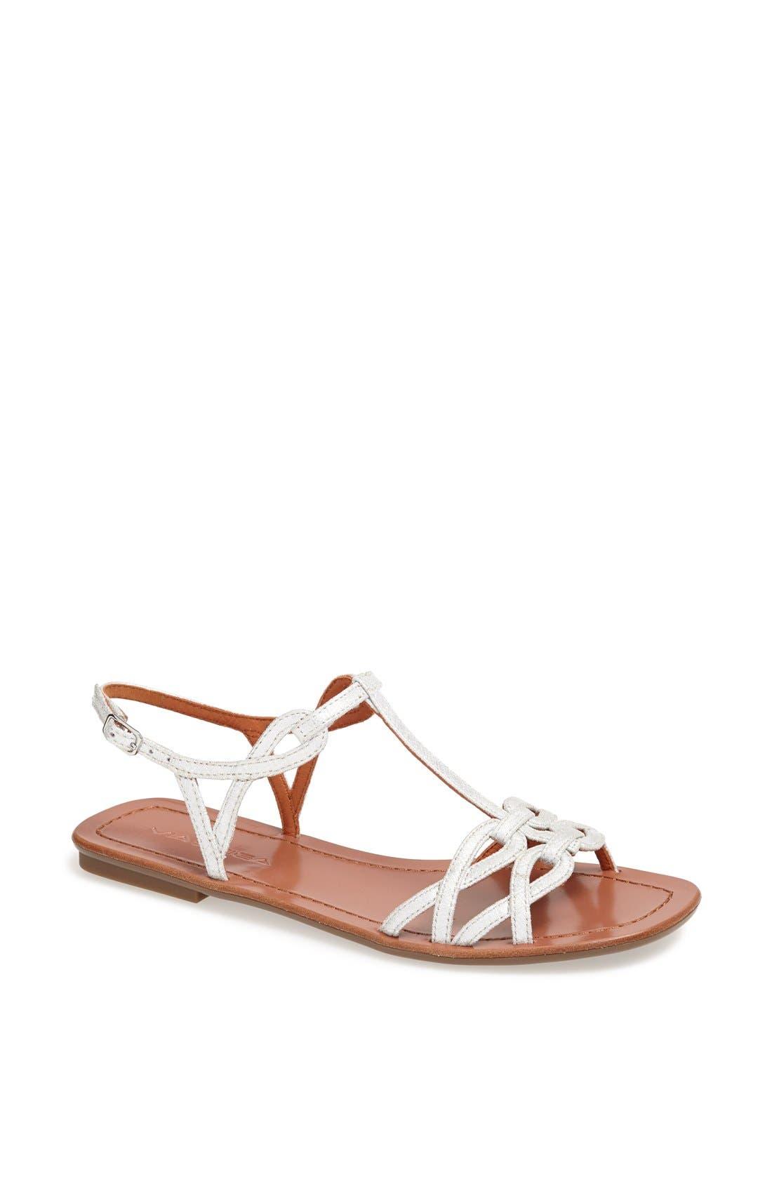 Alternate Image 1 Selected - Via Spiga 'Delila' Sandal