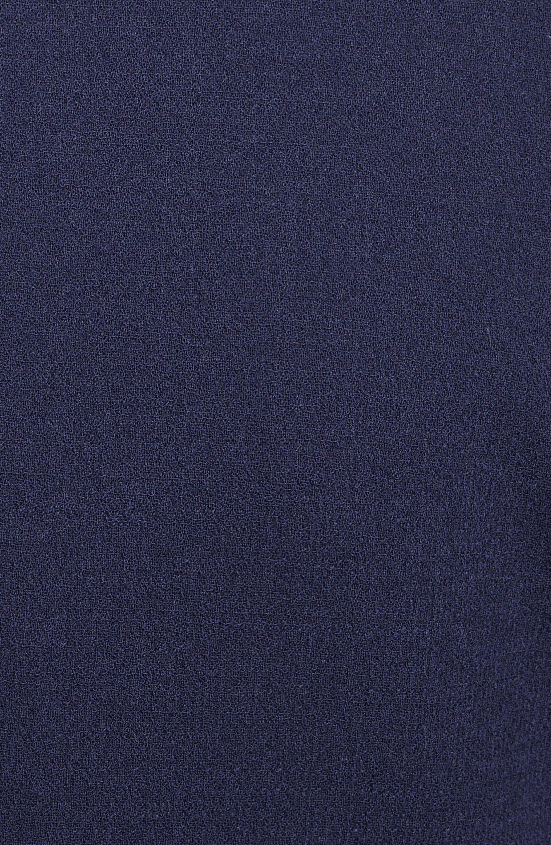 Alternate Image 3  - Michael Kors Bouclé Stretch Wool Jacket