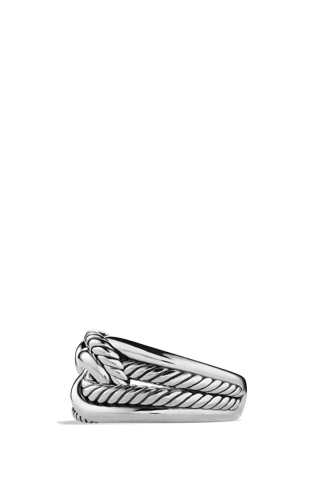 Alternate Image 4  - David Yurman 'Labyrinth' Ring