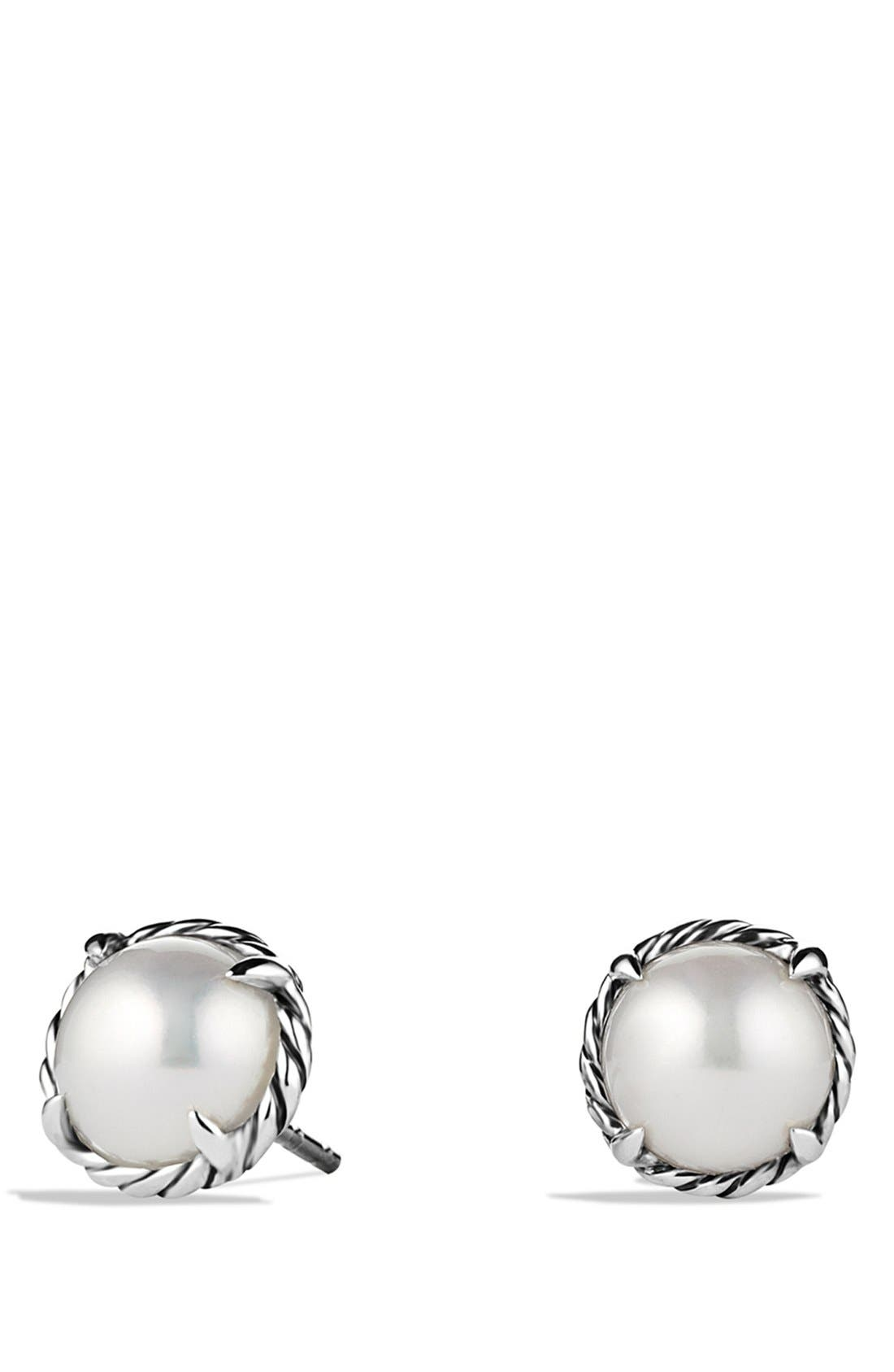 DAVID YURMAN Châtelaine Earrings