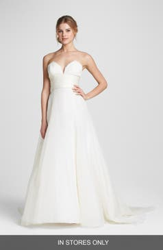 A Line Wedding Dresses Bridal Gowns Nordstrom