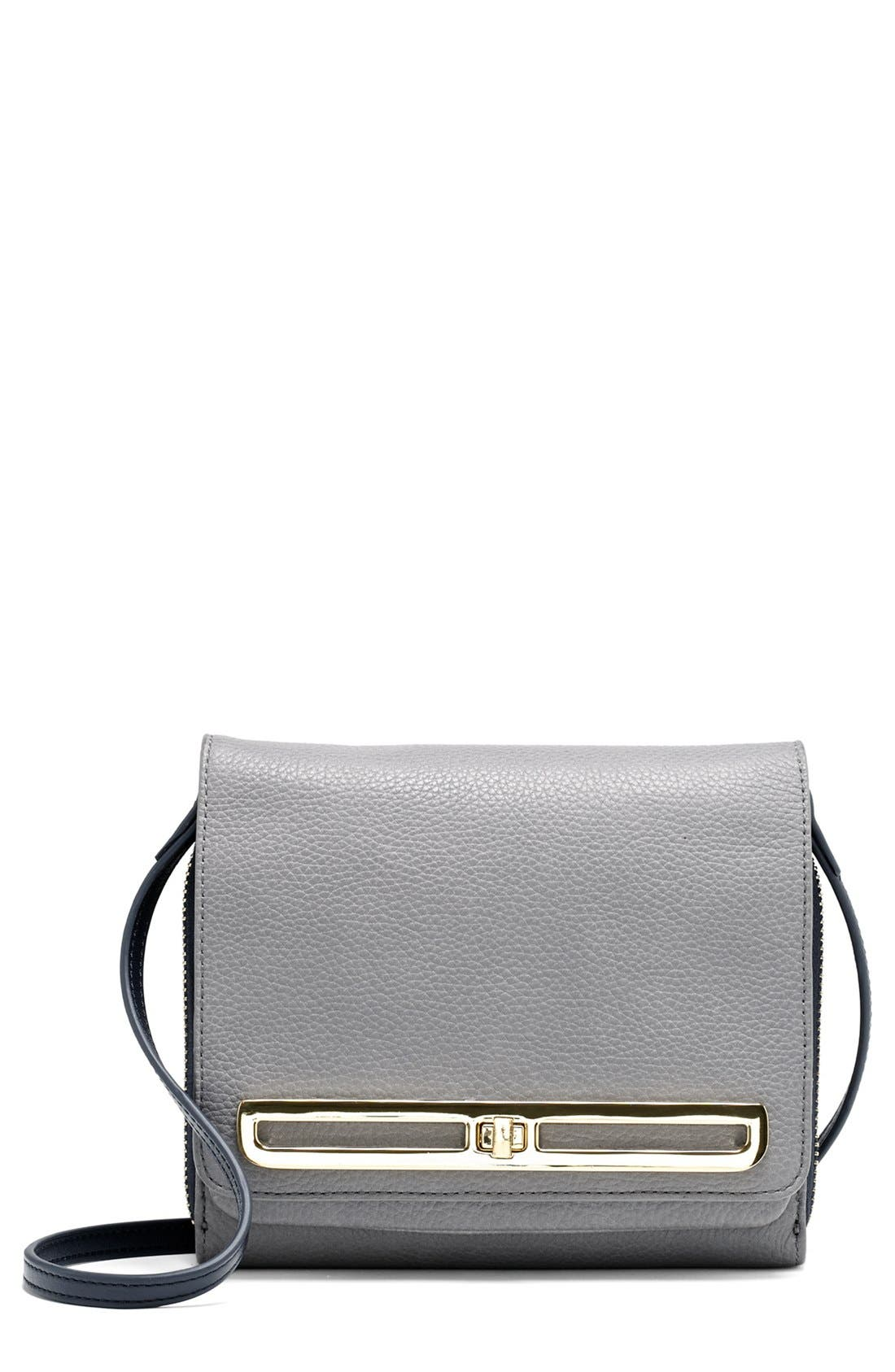 Alternate Image 1 Selected - Vince Camuto 'Small Anika' Crossbody Bag