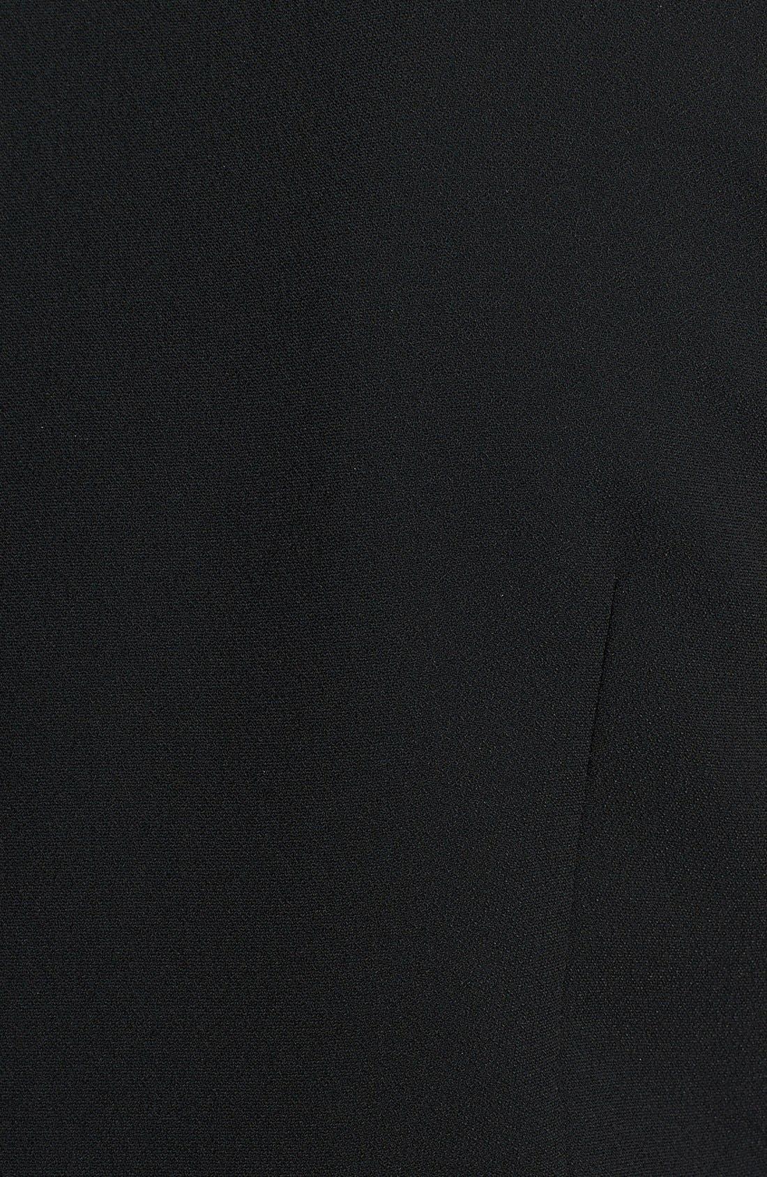 Alternate Image 4  - Vince Camuto Angled Front Vest