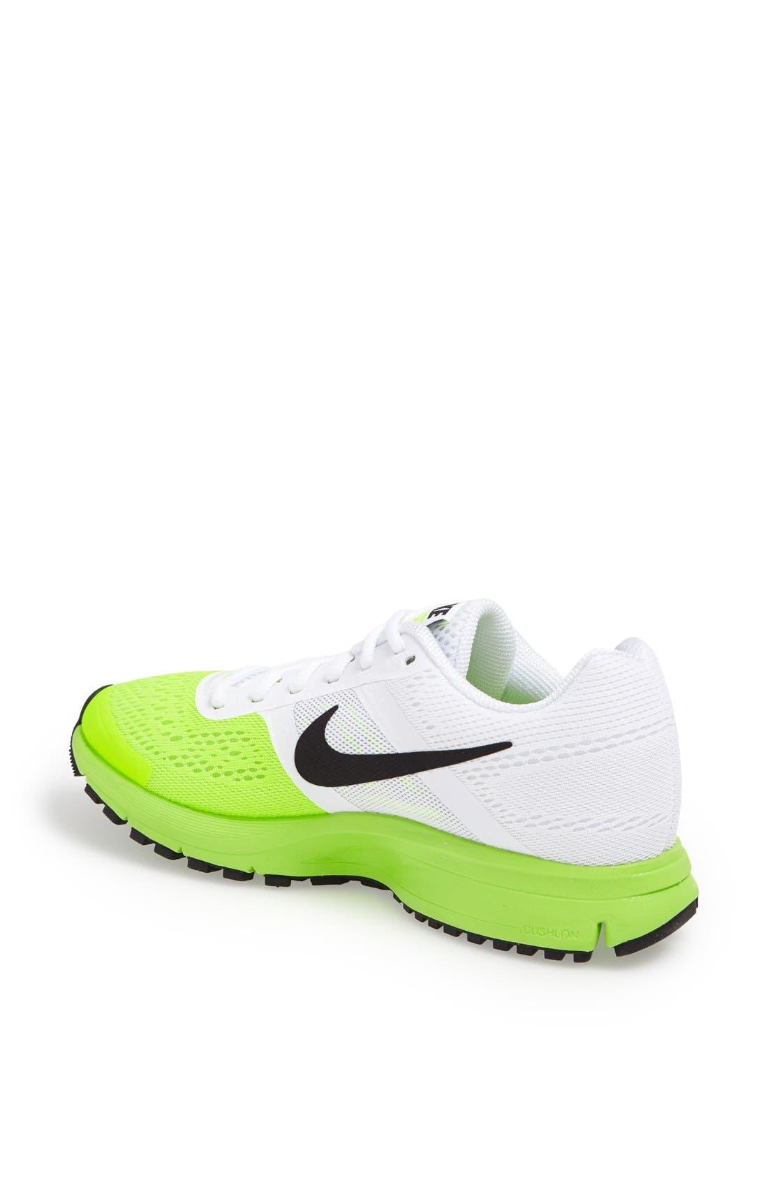Alternate Image 2  - Nike 'Air Pegasus+ 30' Running Shoe (Women)