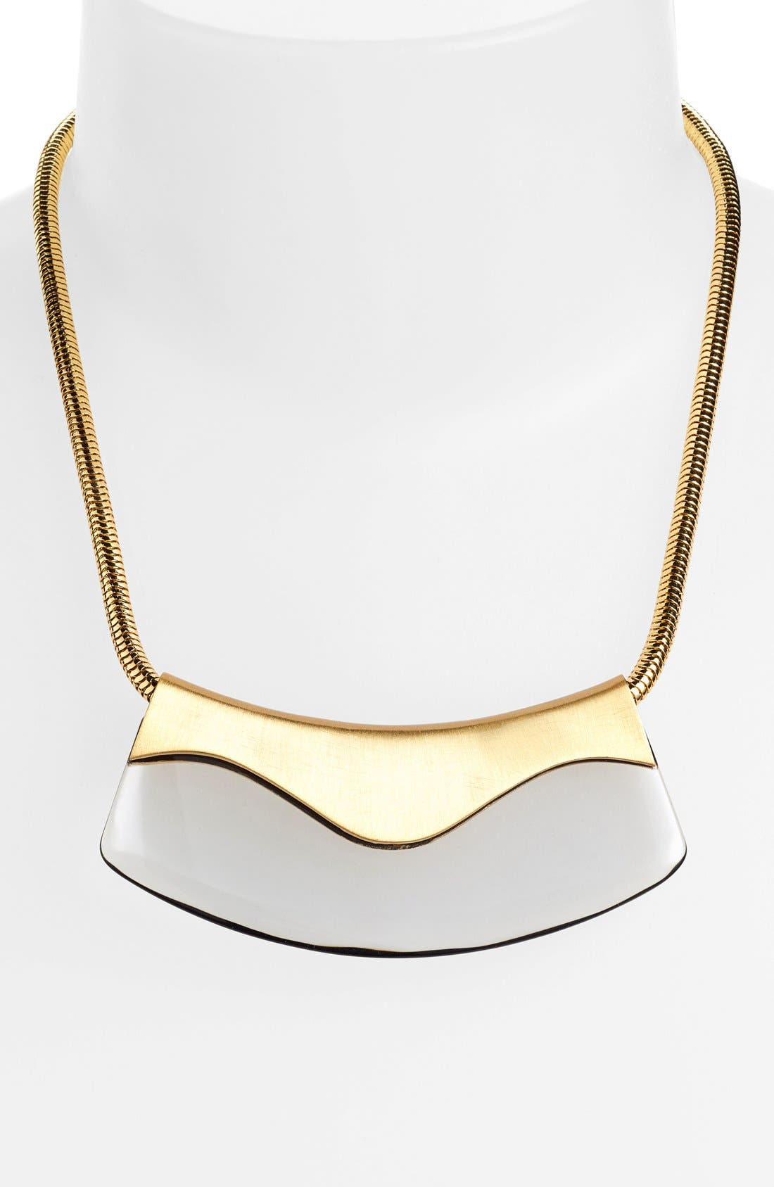 Alternate Image 1 Selected - Vince Camuto 'Lucid Dreams' Bib Necklace