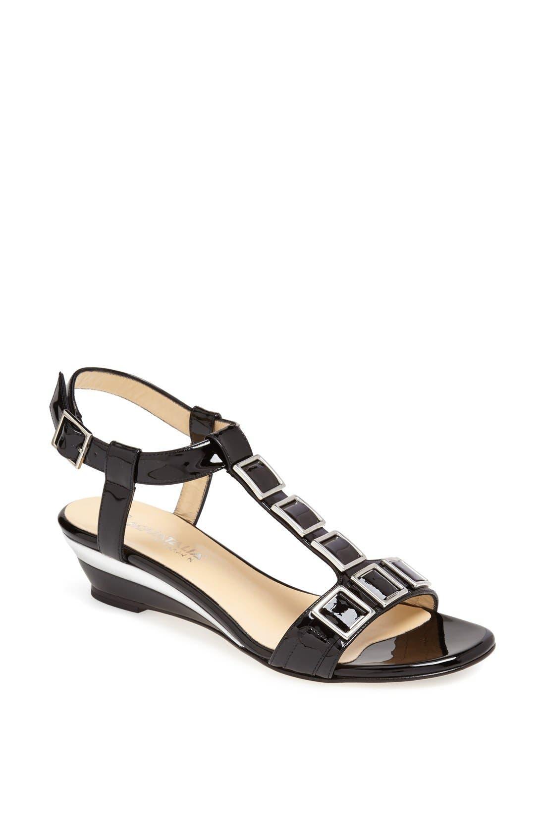 Main Image - Aquatalia 'Nella' Sandal