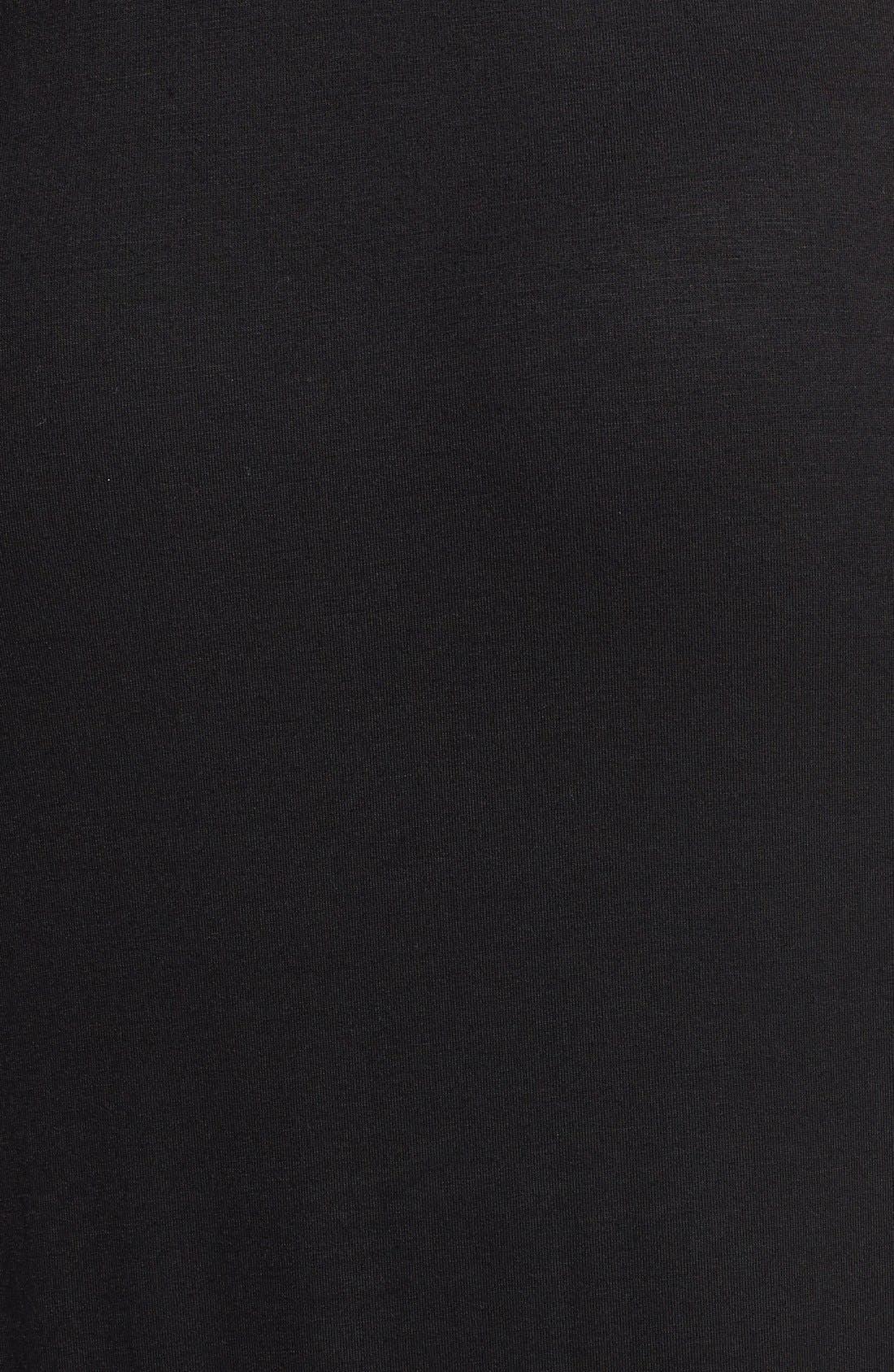 Alternate Image 3  - June & Hudson Maxi Dress & Bandeau