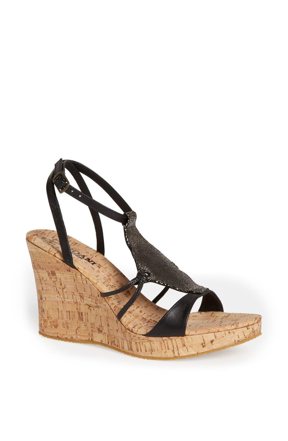 Main Image - Cordani 'Weasy' Sandal