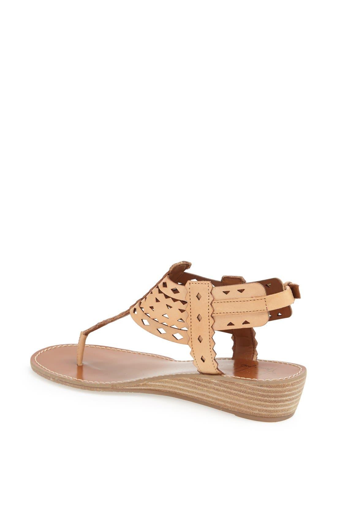 Alternate Image 2  - Franco Sarto 'Cascade' Sandal