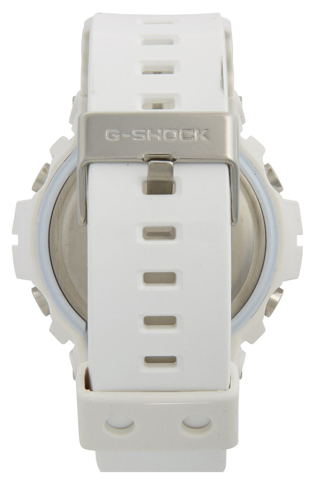 Alternate Image 2  - G-Shock 'X-Large' Digital Watch, 54mm
