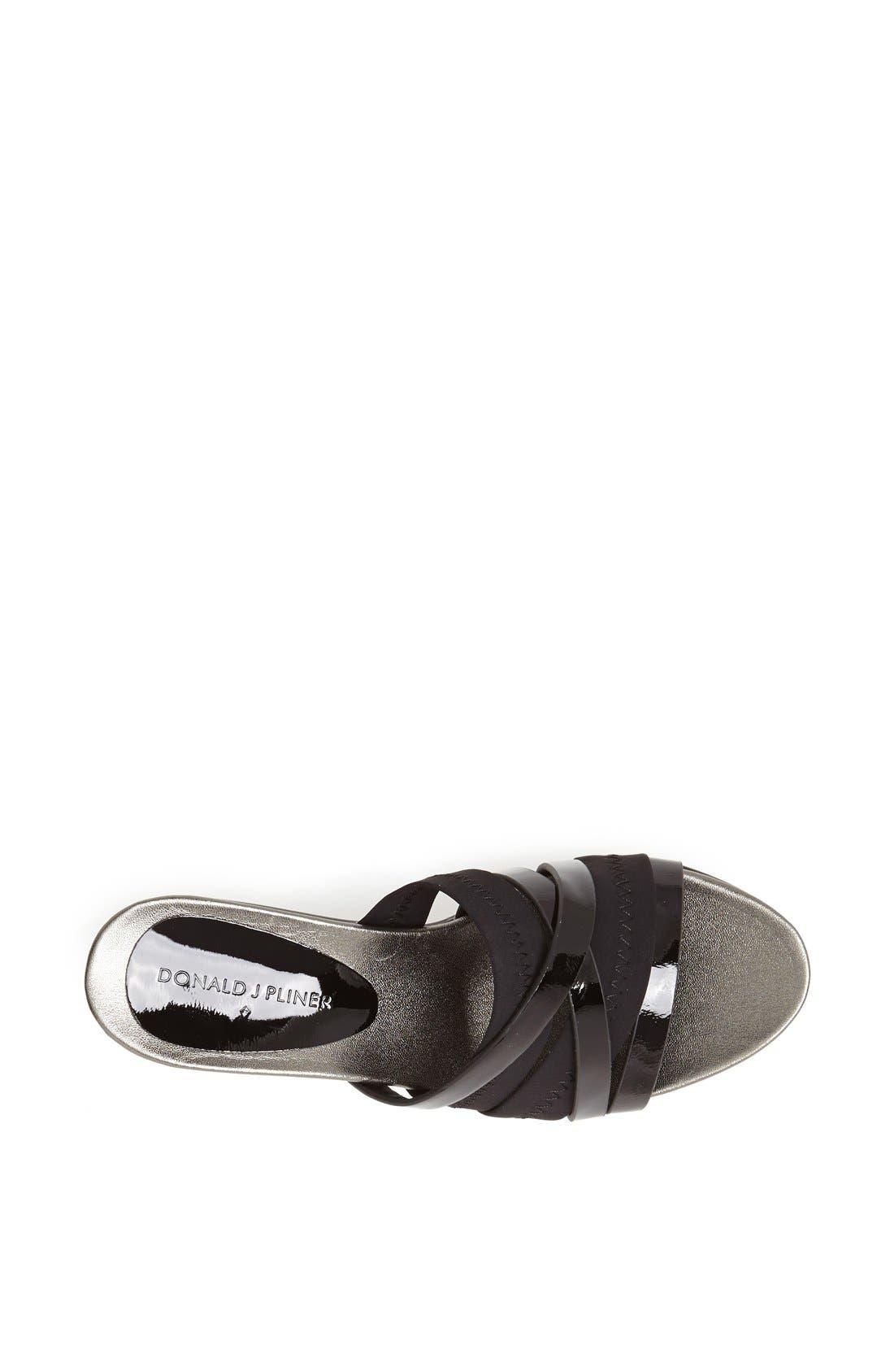 Alternate Image 3  - Donald J Pliner 'Jean' Slide Sandal