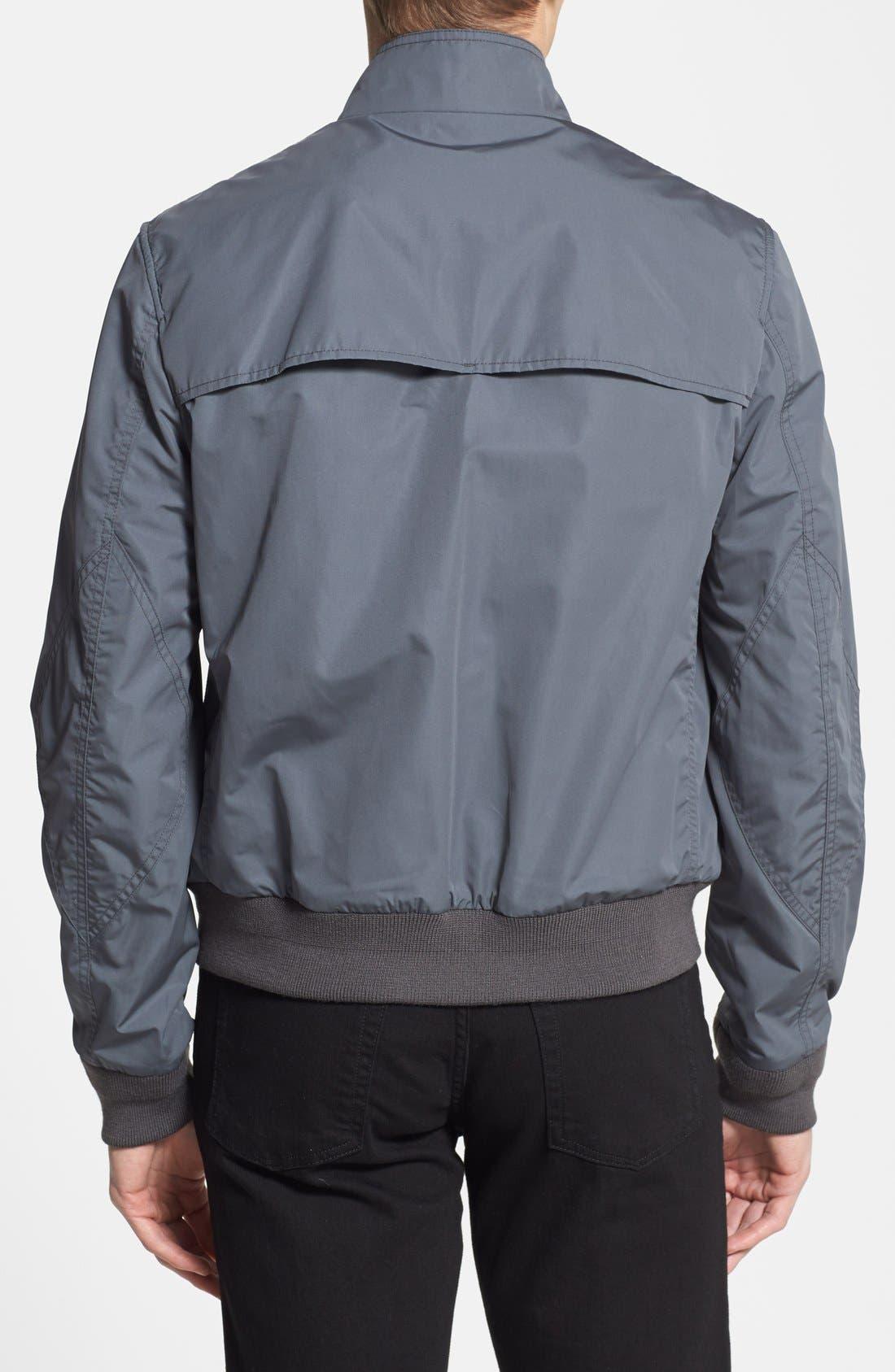 Alternate Image 2  - Burberry Brit 'Balton' Jacket
