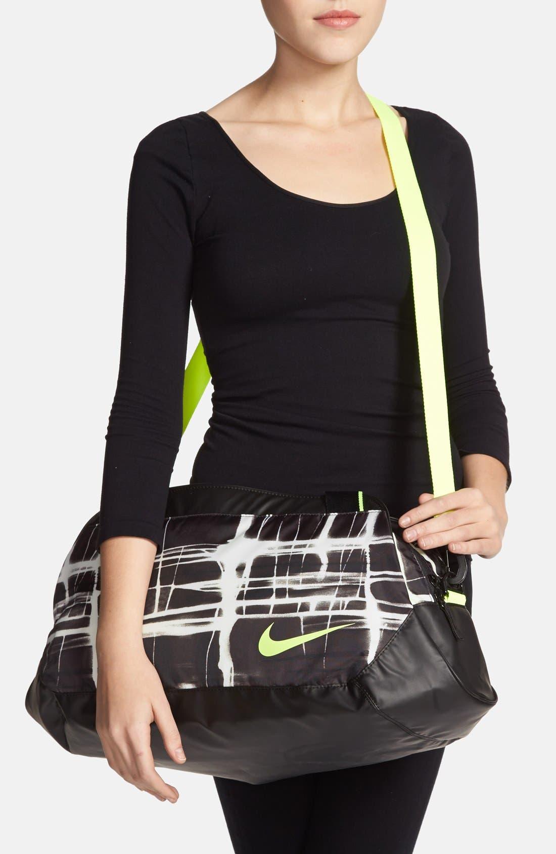 Alternate Image 4  - Nike 'C72 Legend 2.0' Duffel Bag