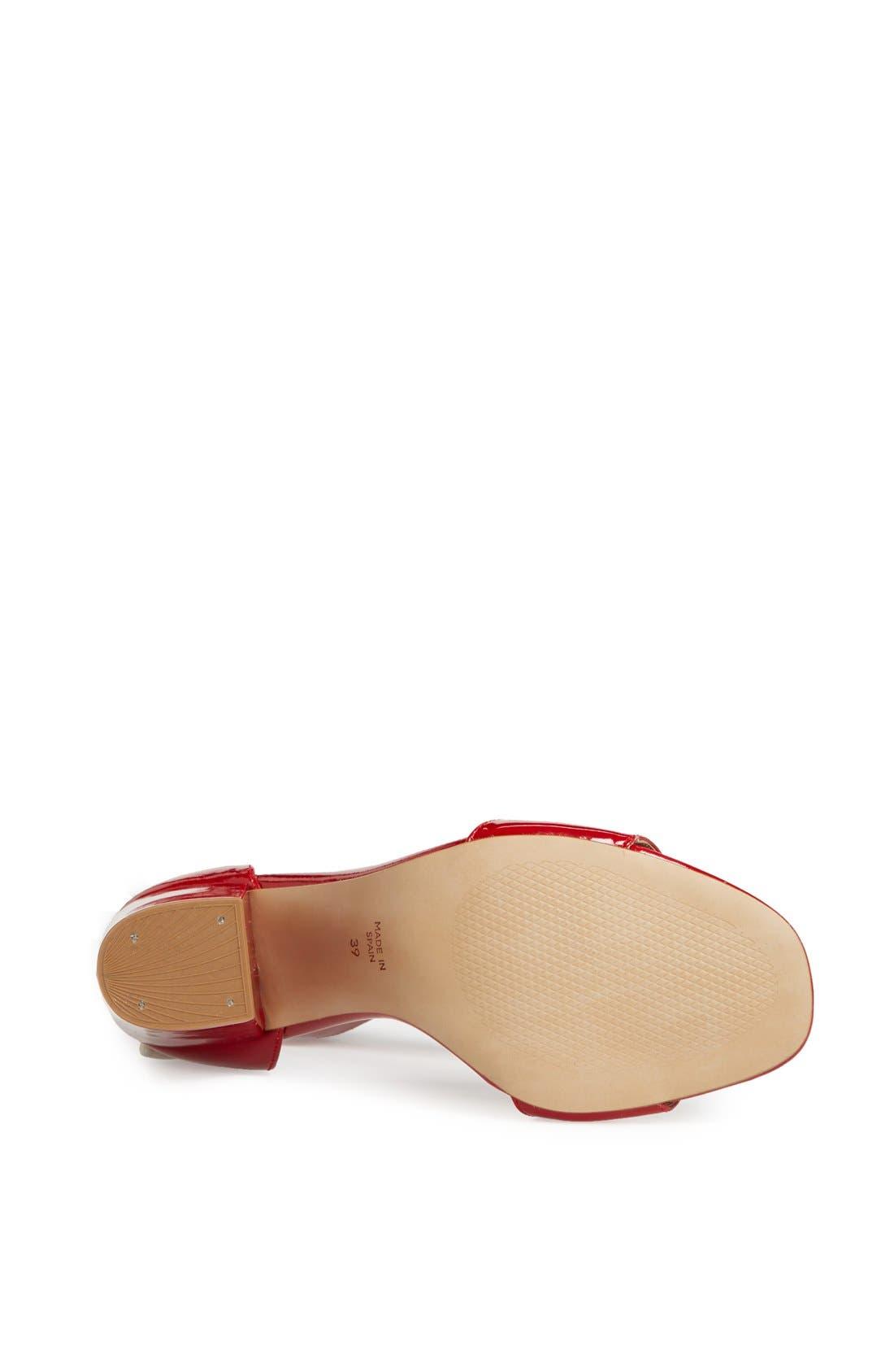 Alternate Image 4  - Topshop 'Ramble' Sandal