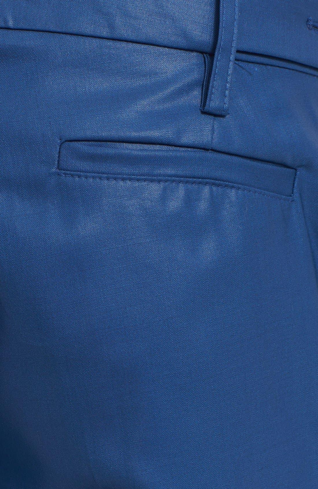 Alternate Image 3  - Smythe Crop Boyfriend Pants