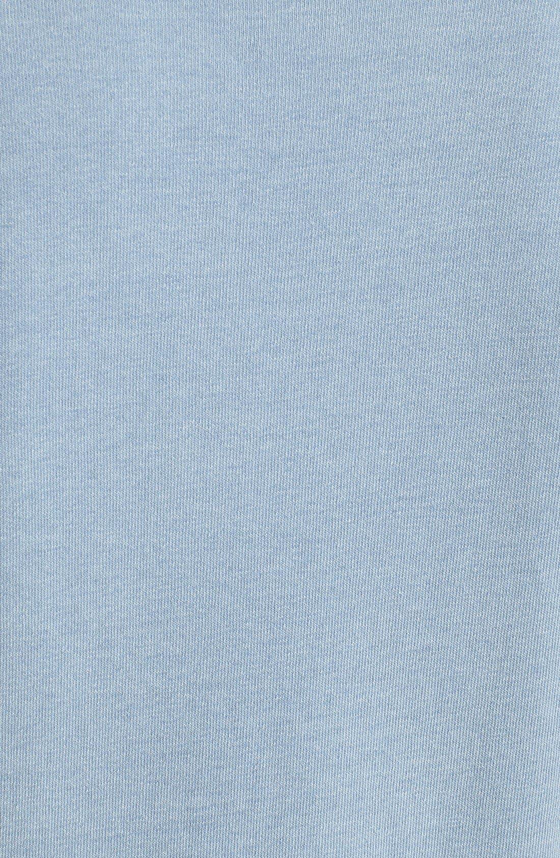 Alternate Image 3  - Splendid French Terry Sweatshirt