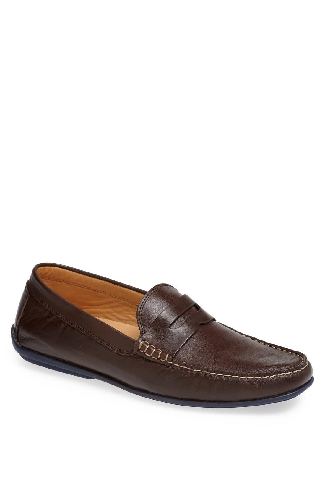 Austen Heller 'Strattons' Driving Shoe
