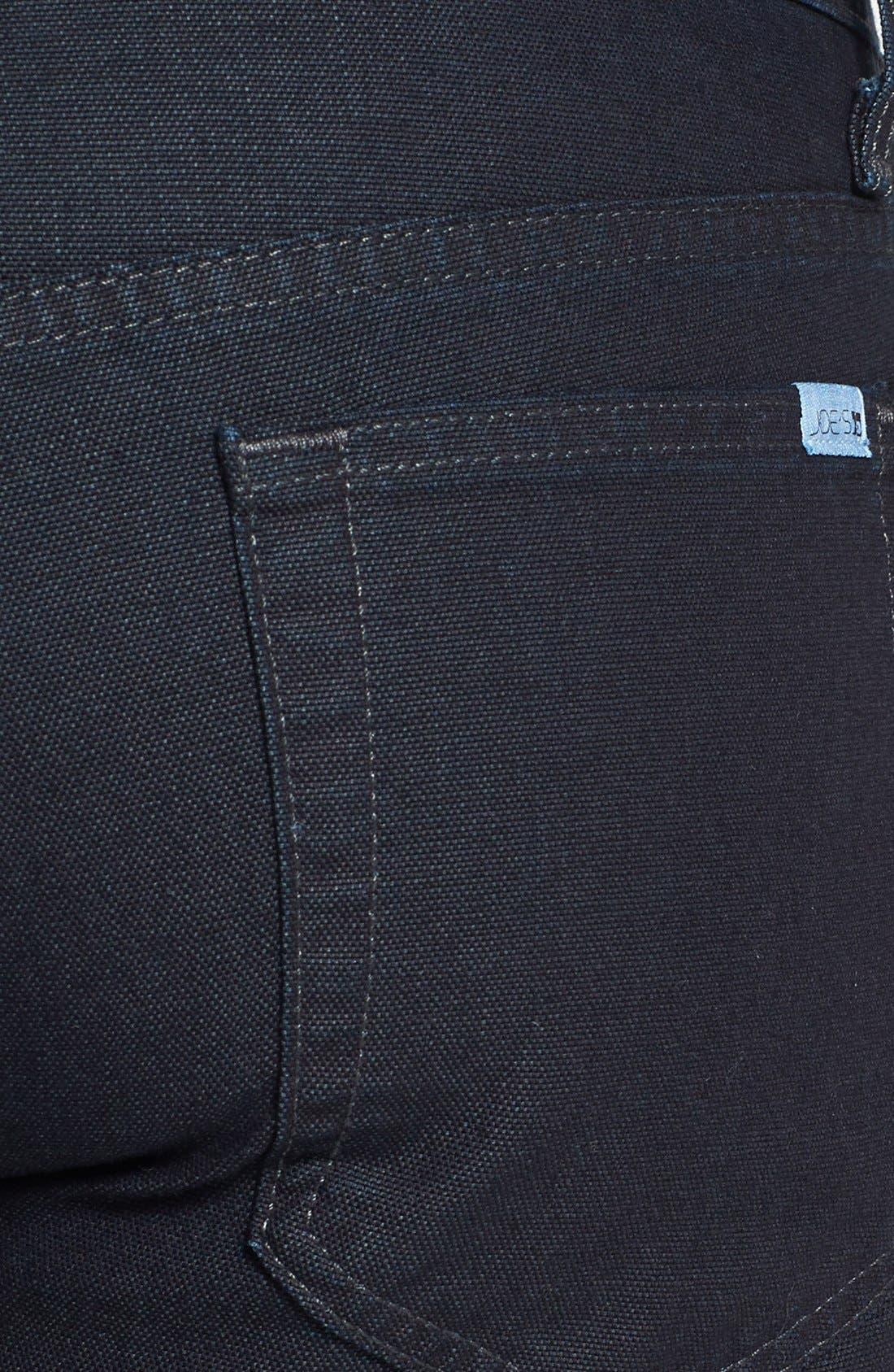 Alternate Image 4  - Joe's 'Slim' Skinny Fit Jeans (Deandre)