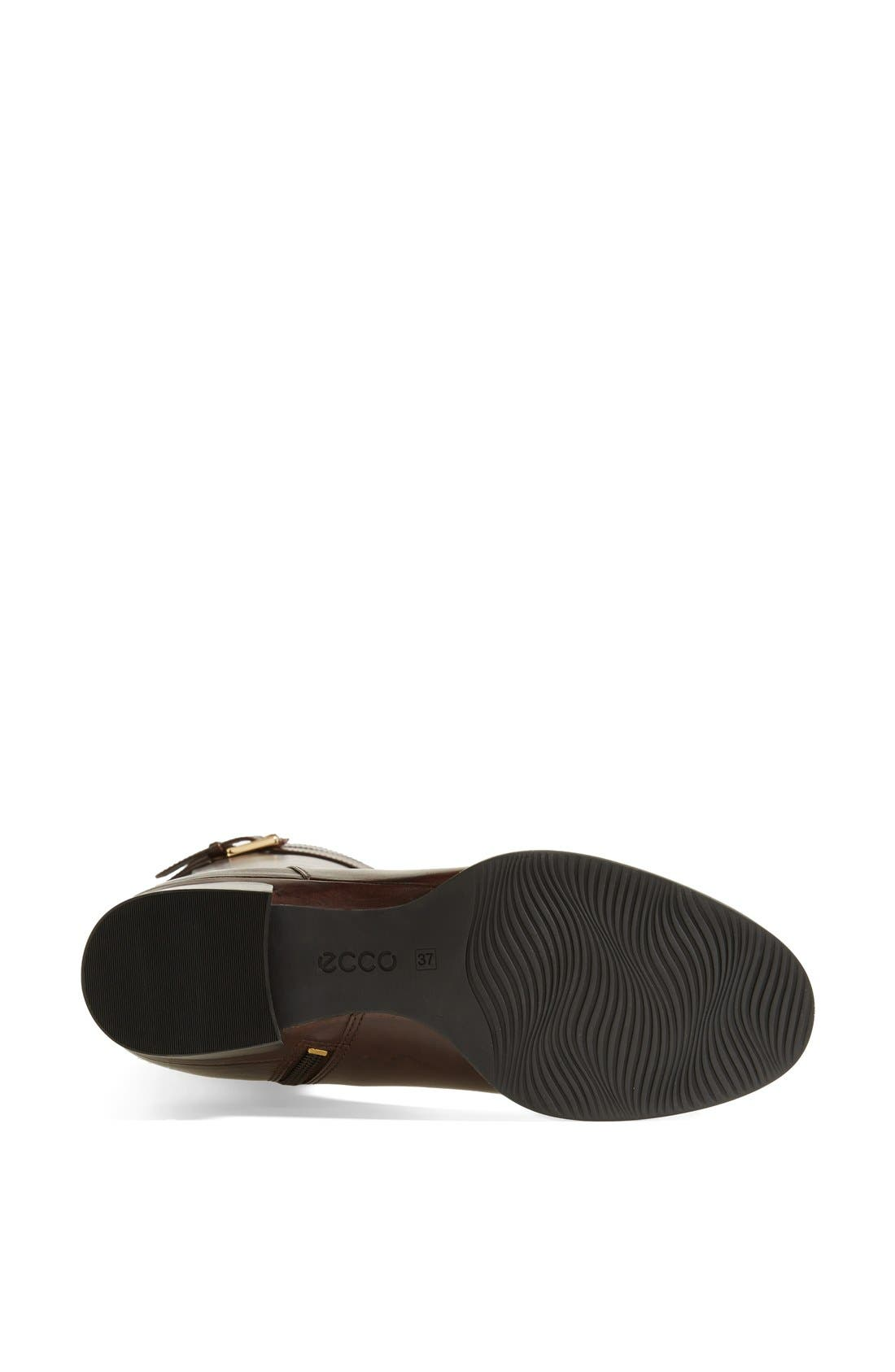 Alternate Image 4  - ECCO 'Sullivan' Leather Boot (Women)