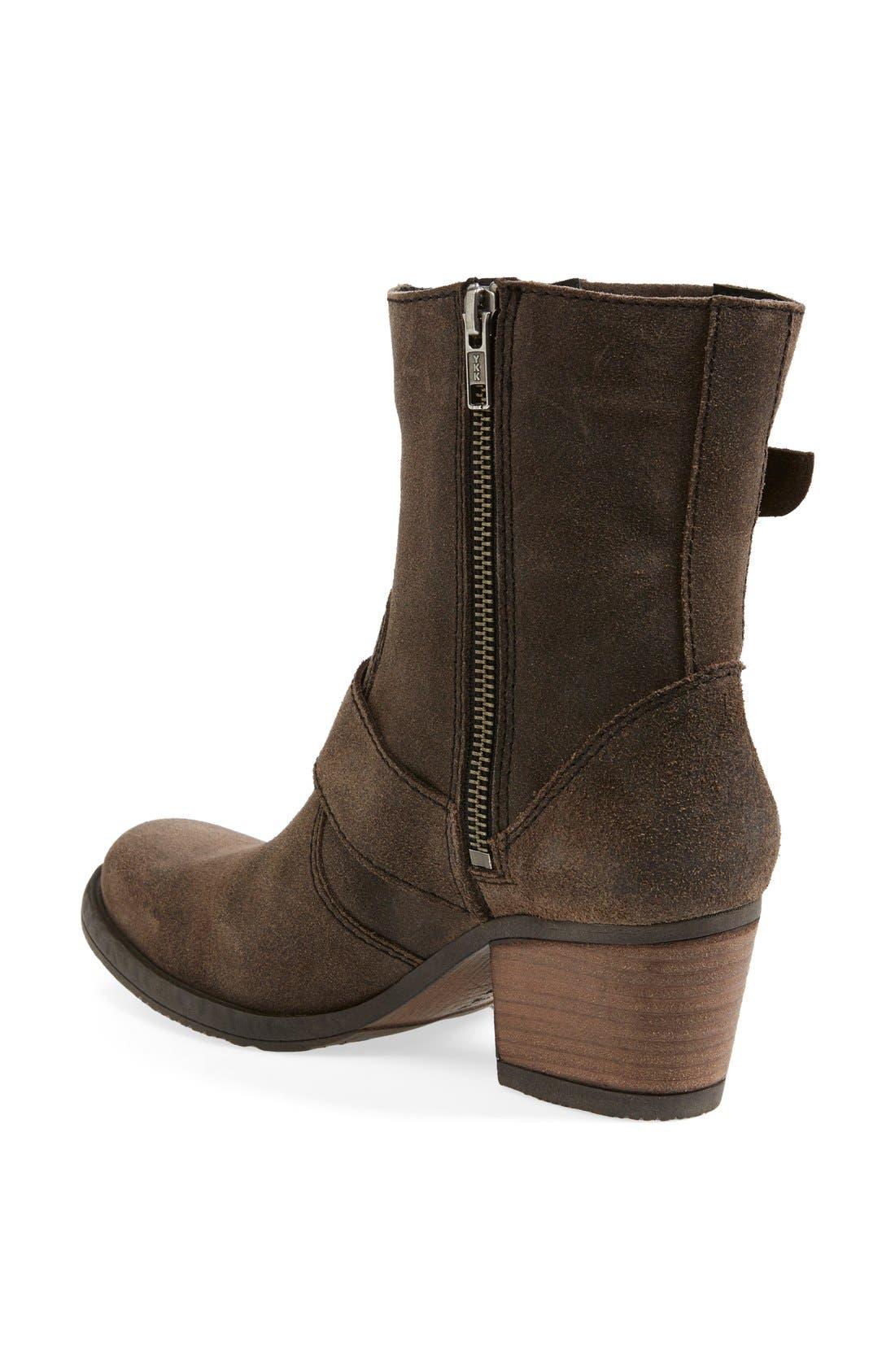 Alternate Image 2  - Børn 'Galene' Boot (Online Only) (Women)