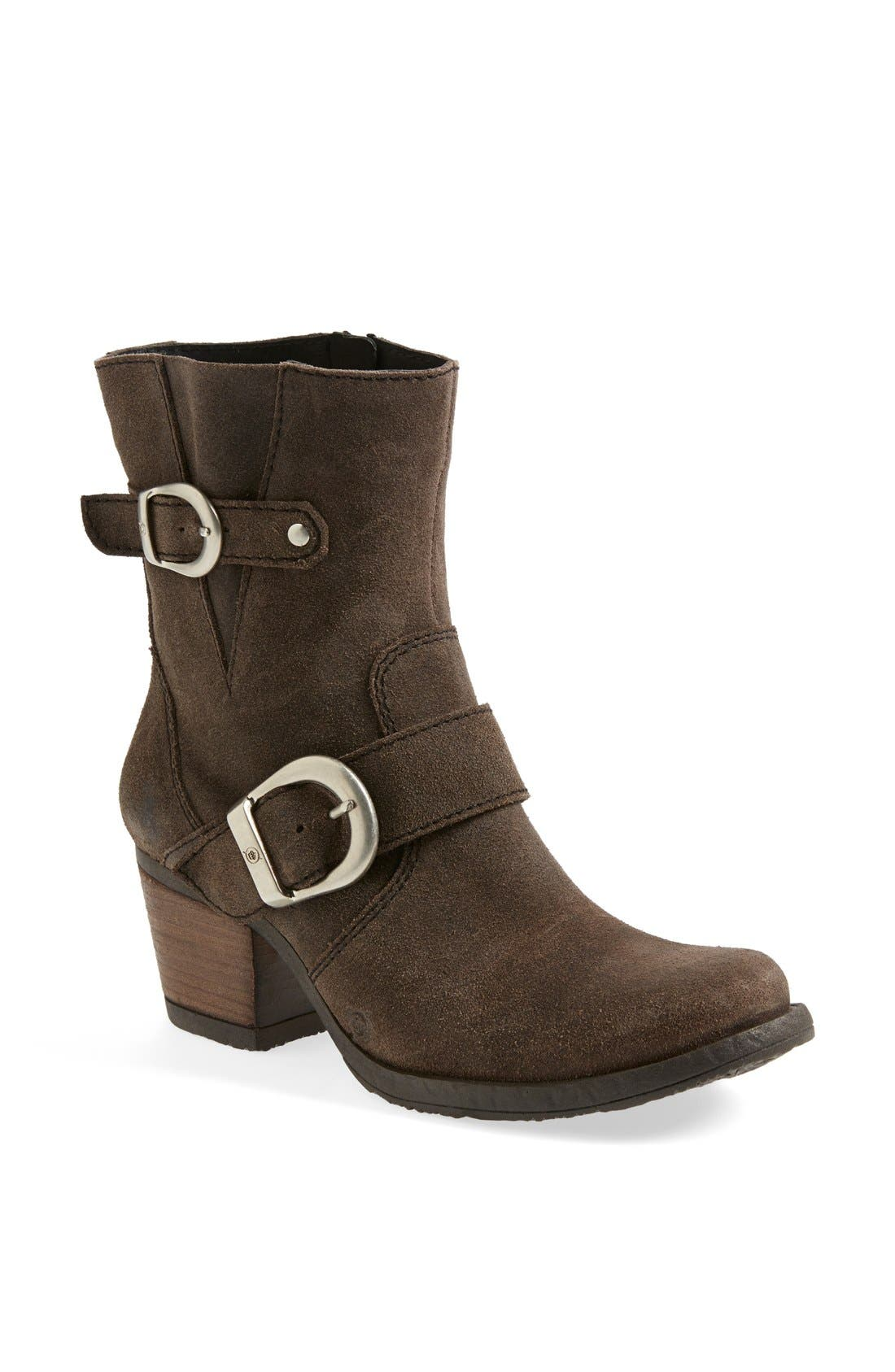 Alternate Image 1 Selected - Børn 'Galene' Boot (Online Only) (Women)