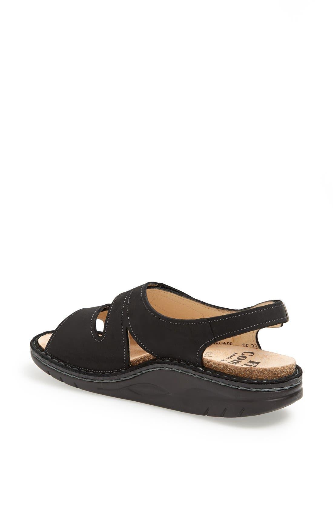 Alternate Image 2  - Finn Comfort 'Sparks' Sandal