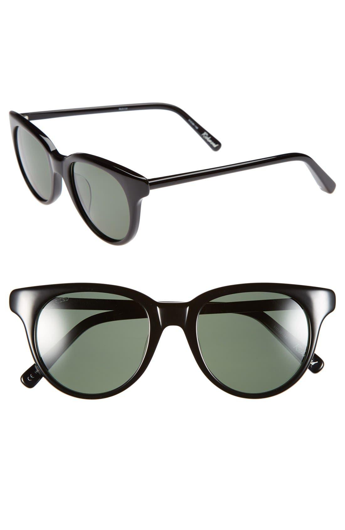 Main Image - Elizabeth and James 'Richmond' 51mm Polarized Sunglasses