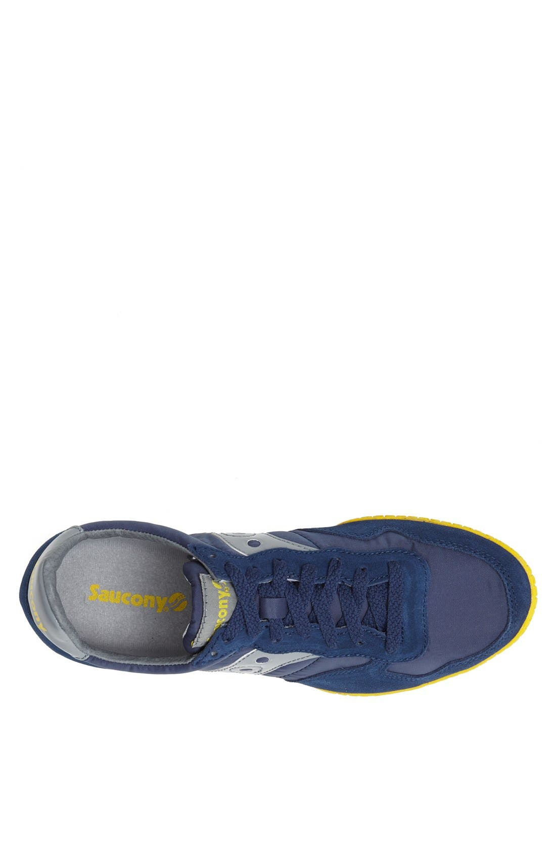 Alternate Image 3  - Saucony 'Bullet' Sneaker (Men)