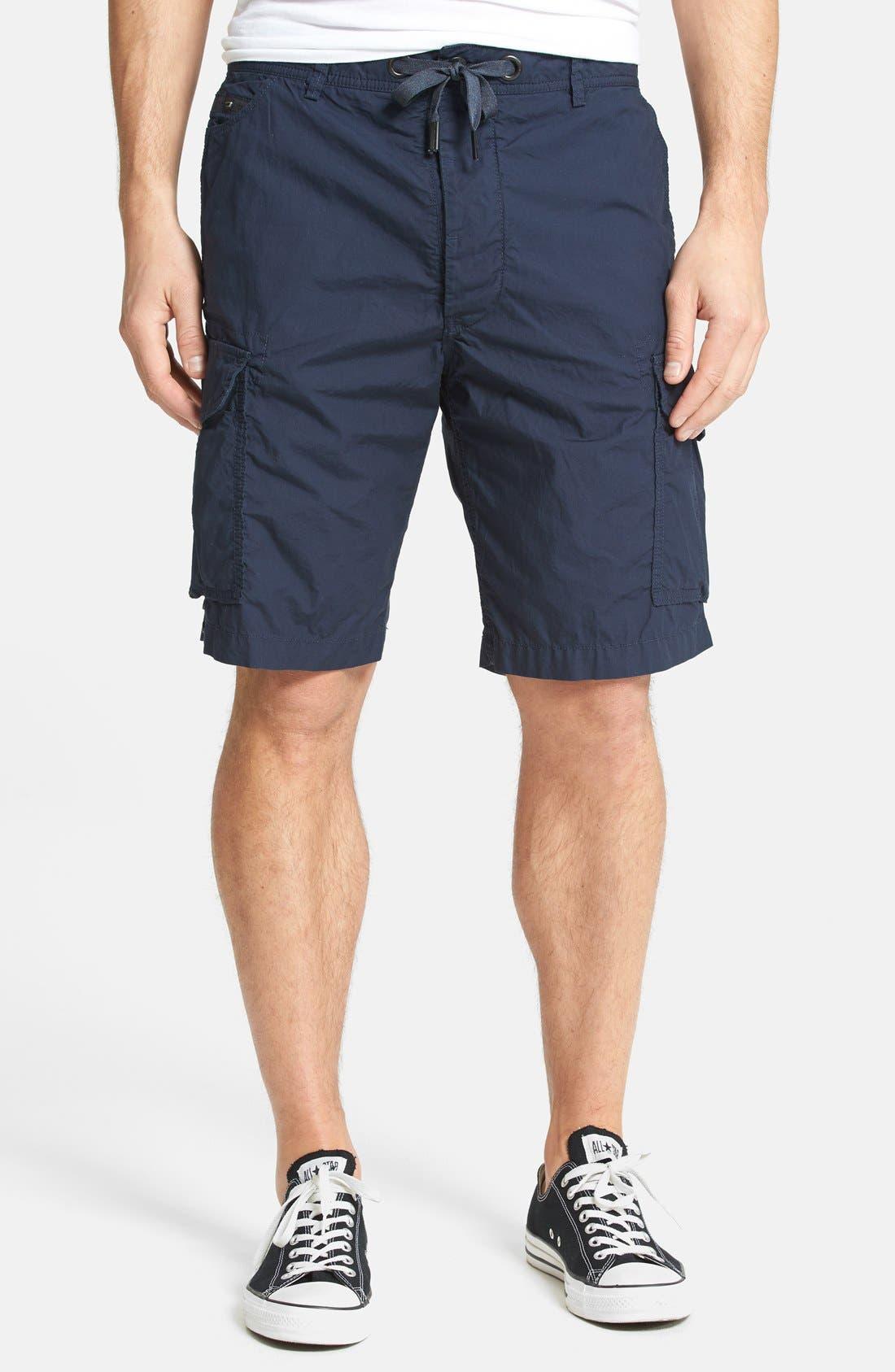 Main Image - DIESEL® 'P-Gerty' Cargo Shorts