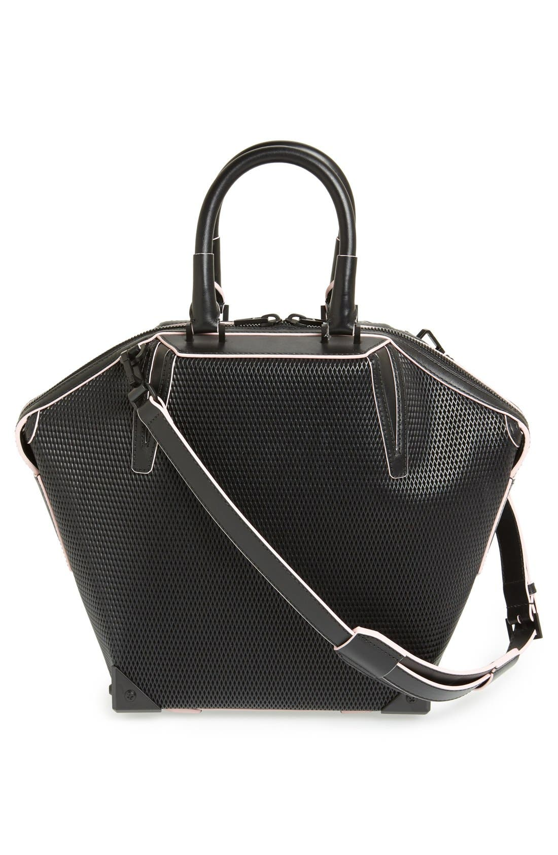 Alternate Image 4  - Alexander Wang 'Small Emile' Leather Tote