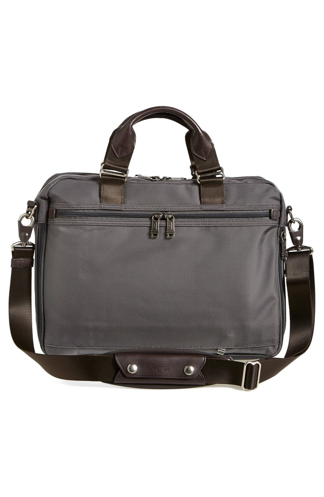 Alternate Image 4  - Tumi 'Bravo - Yuma' Slim Briefcase