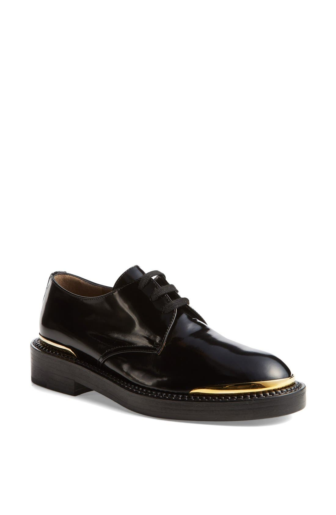 Alternate Image 1 Selected - Marni Metal Tip Oxford (Women)