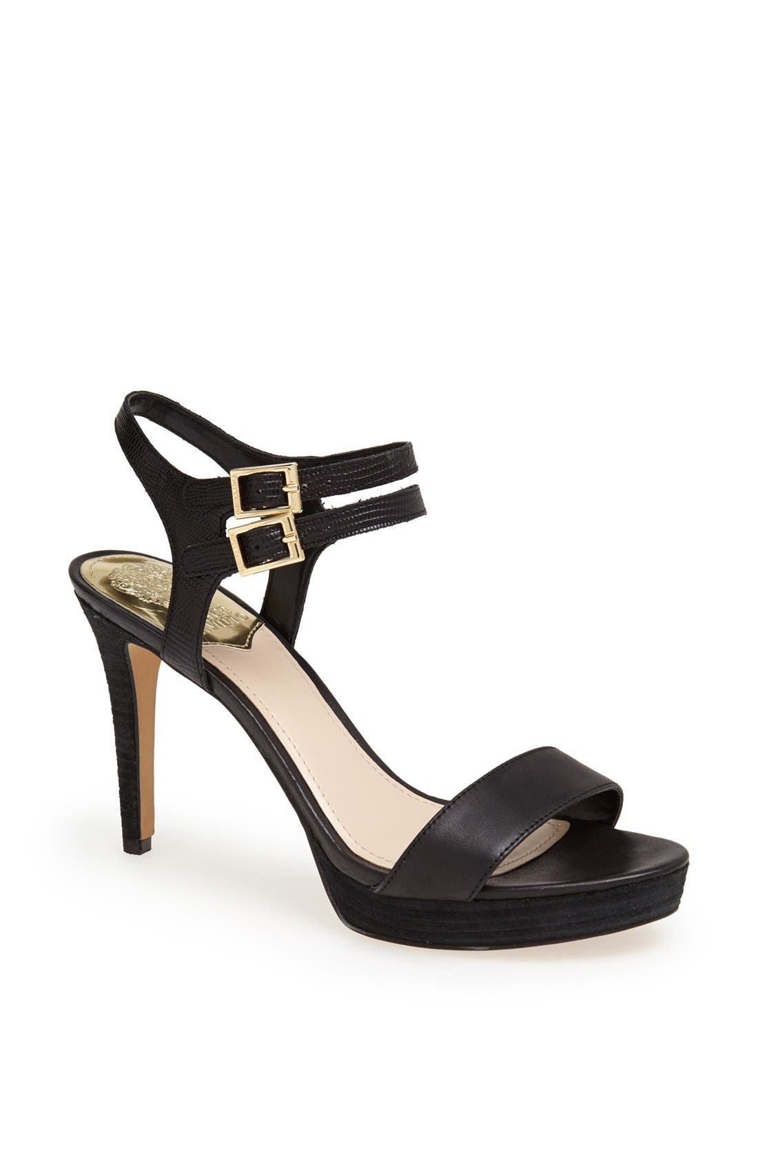 Alternate Image 1 Selected - Vince Camuto 'Renalla' Sandal