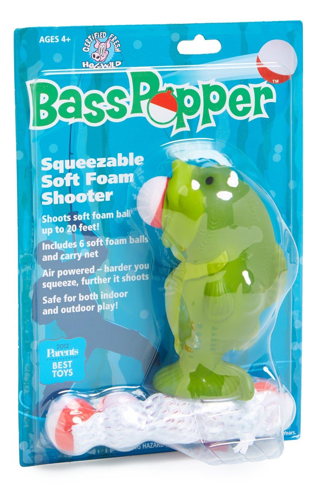 Alternate Image 3  - Hog Wild Toys 'Bass Popper' Toy