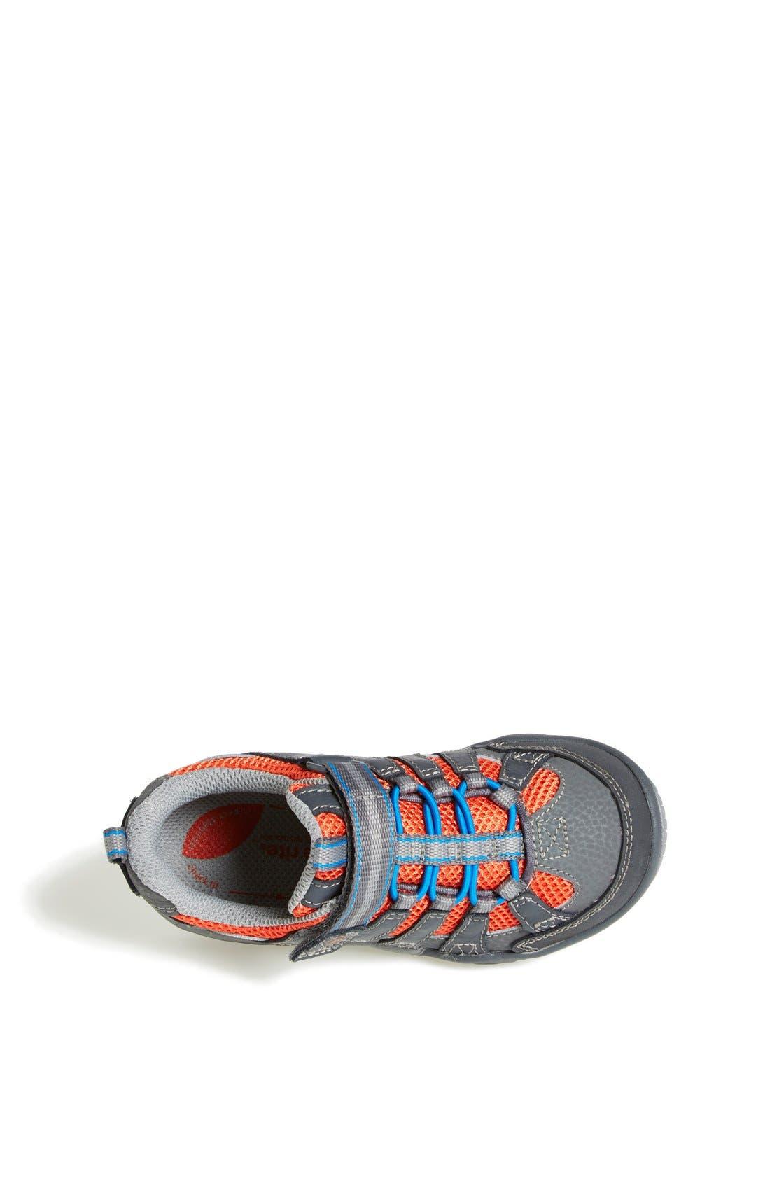 Alternate Image 3  - Stride Rite 'SRT PS Jasper' Sneaker (Online Only) (Toddler & Little Kid)