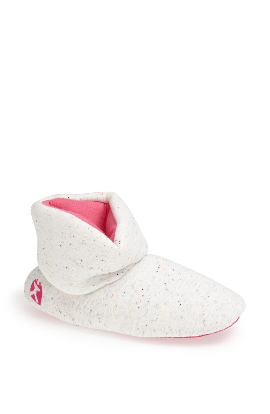 Alternate Image 1 Selected - Bedroom Athletics 'Avril' Bootie Slipper