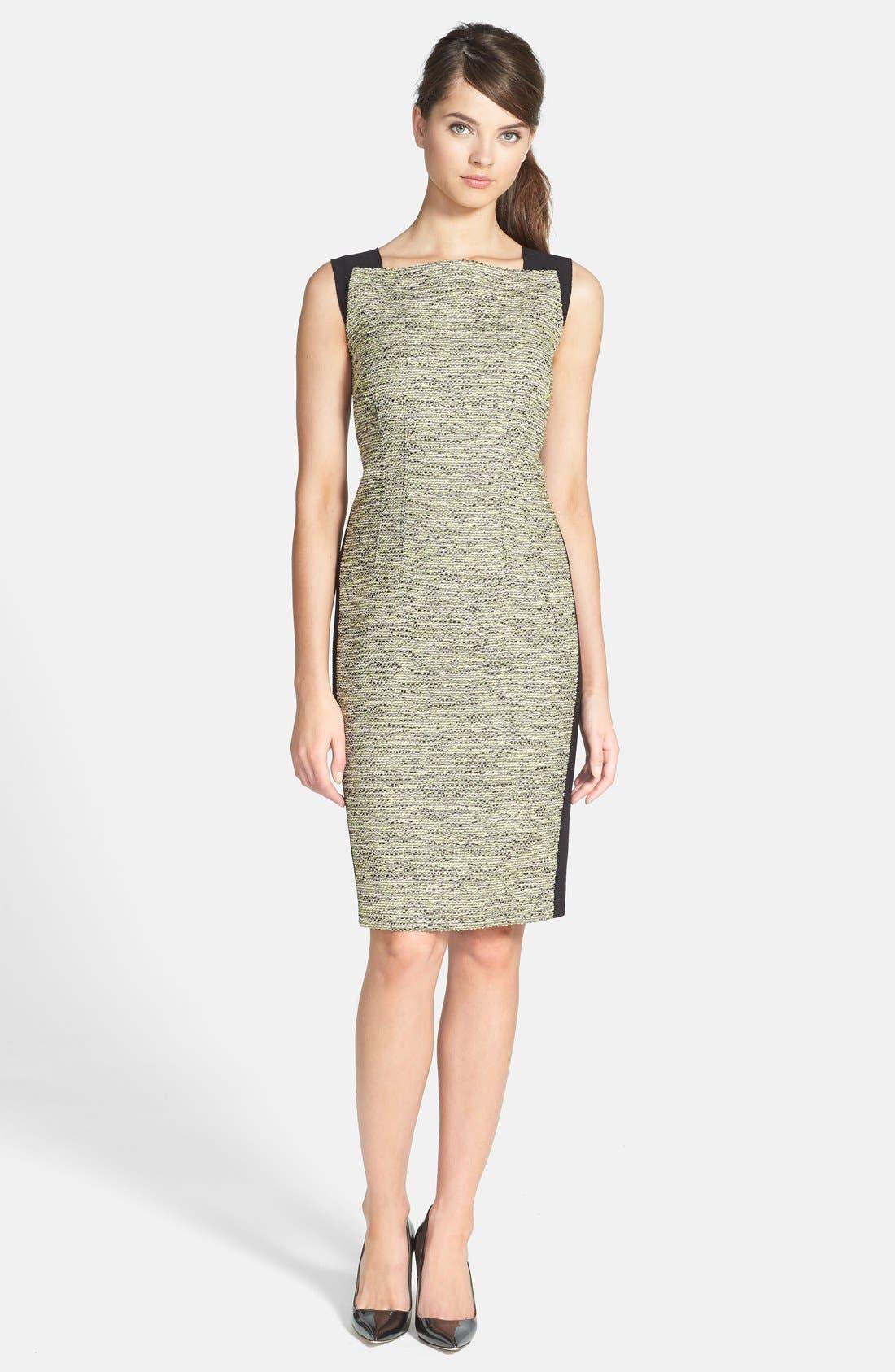 Main Image - T Tahari 'Torrence' Dress