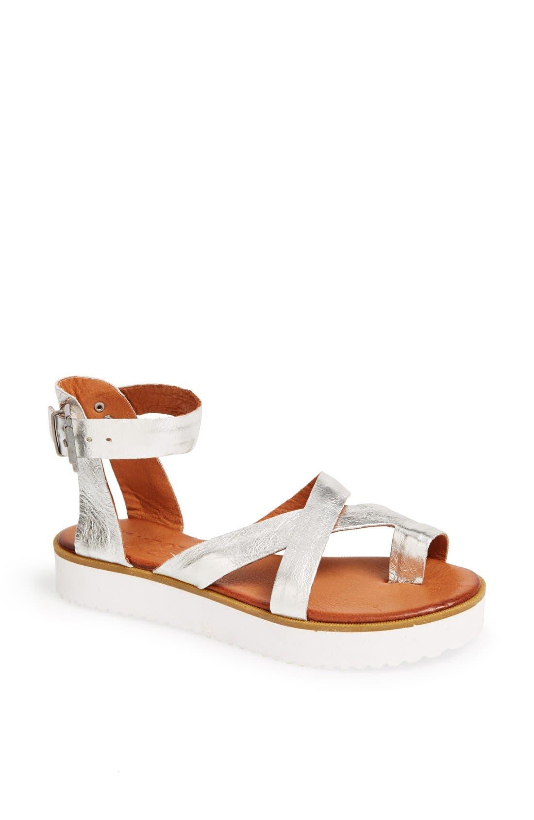 Alternate Image 1 Selected - Miz Mooz 'Gable' Sandal