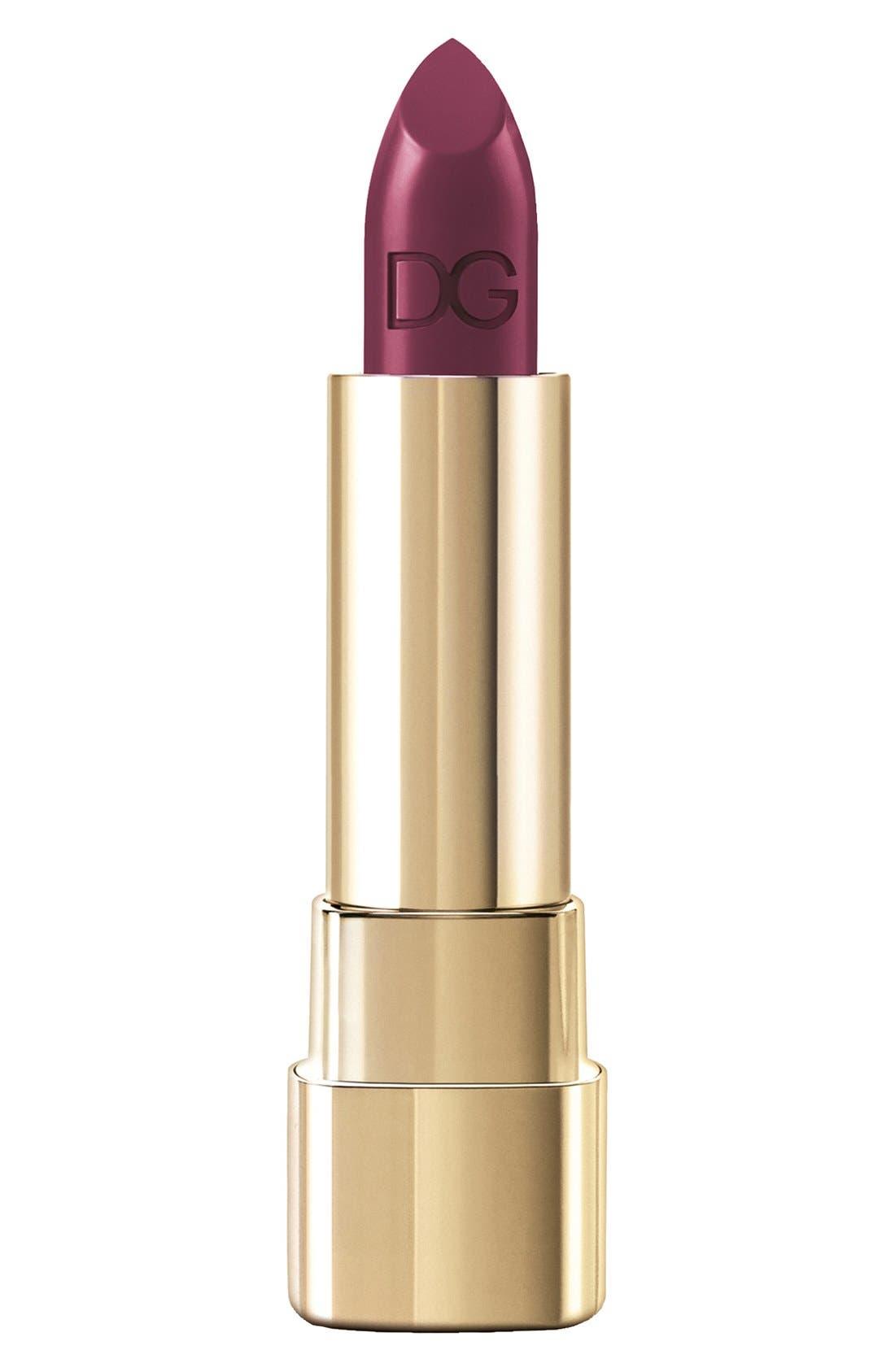 Dolce&Gabbana Beauty Shine Lipstick