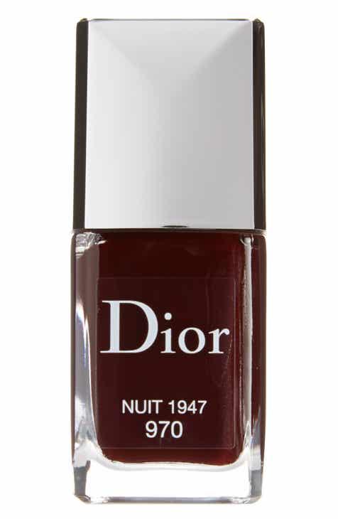 75f1bff191e0 Dior Vernis Gel Shine   Long Wear Nail Lacquer