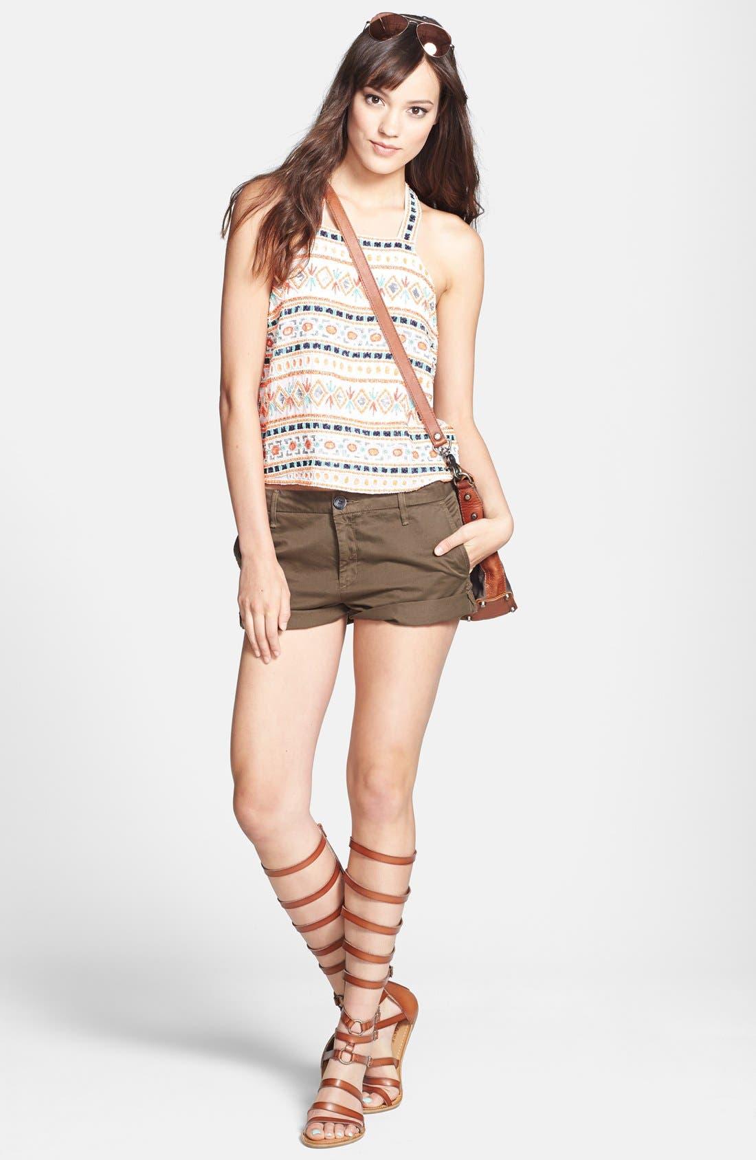 Alternate Image 7  - KENDALL + KYLIE Madden Girl 'Seriious' Sandal