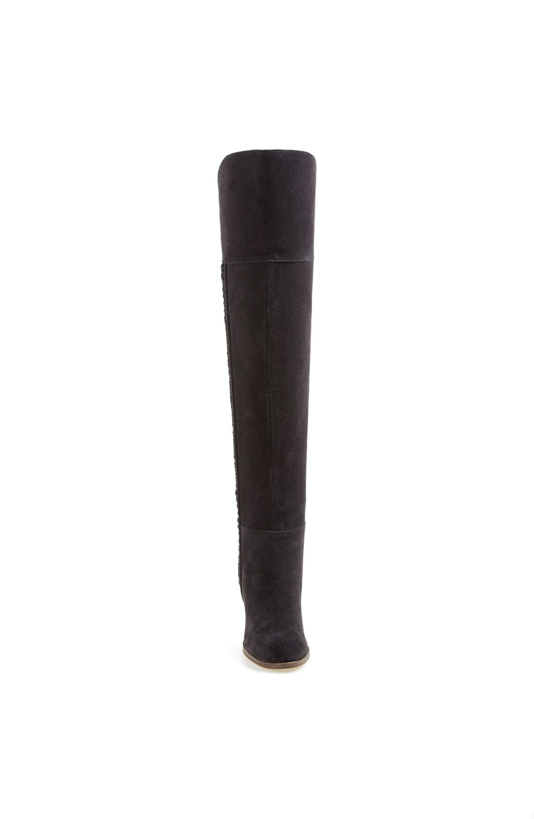 Alternate Image 3  - DV by Dolce Vita 'Myer' Over the Knee Boot (Women)