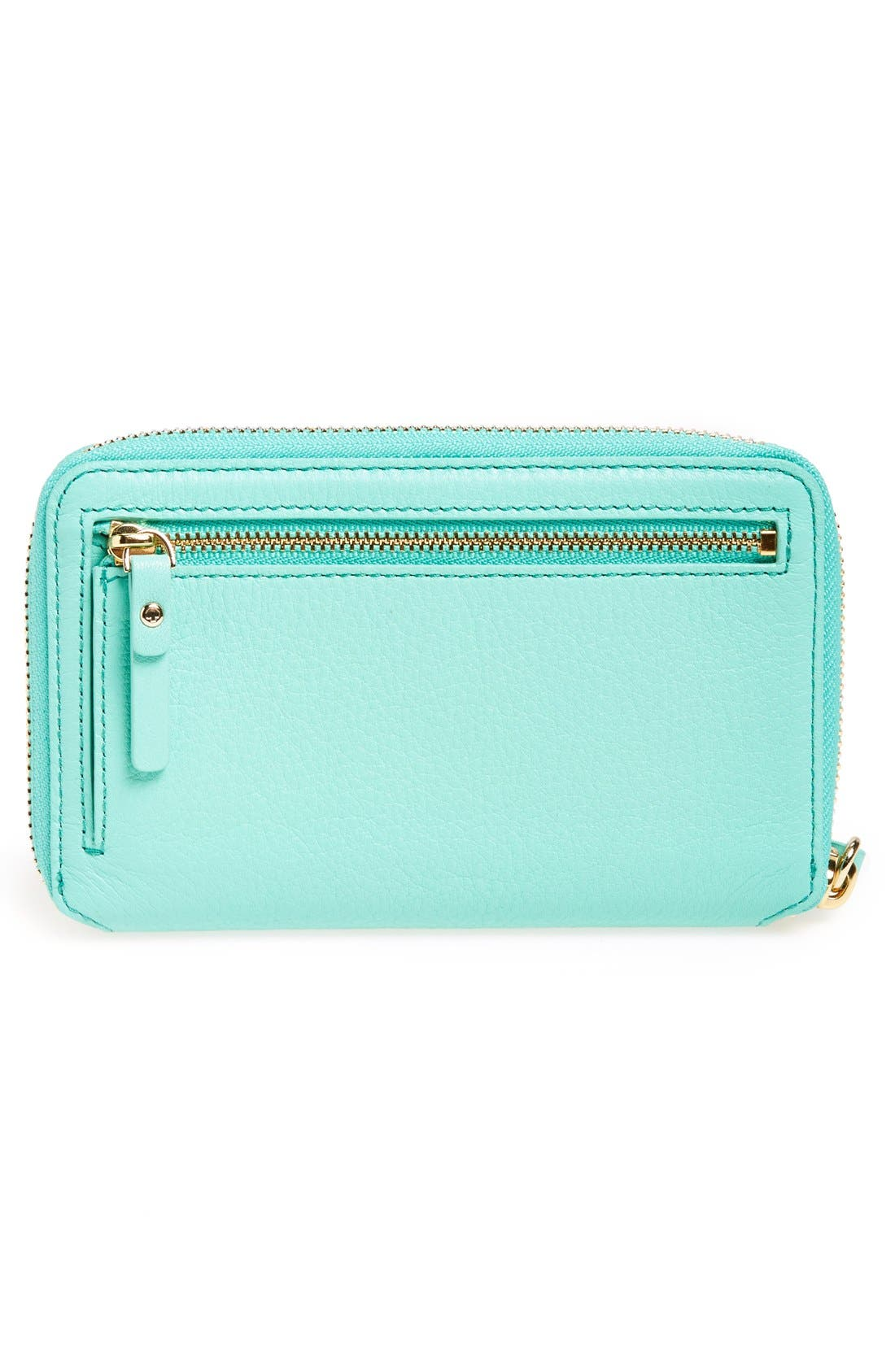 Alternate Image 4  - kate spade new york 'cobble hill - laurie' wallet