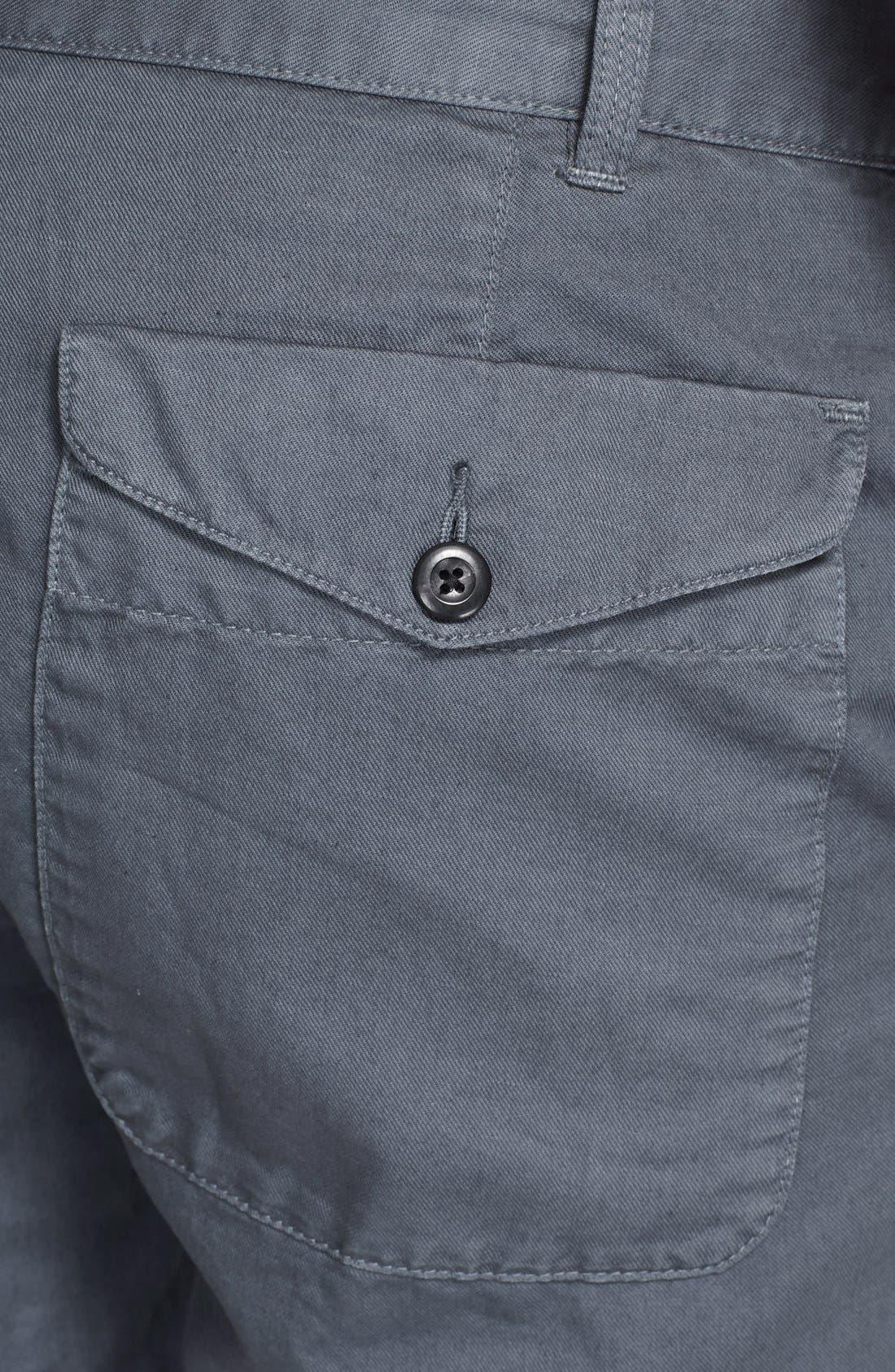 Alternate Image 3  - Jack Spade 'Trenton' Utility Shorts