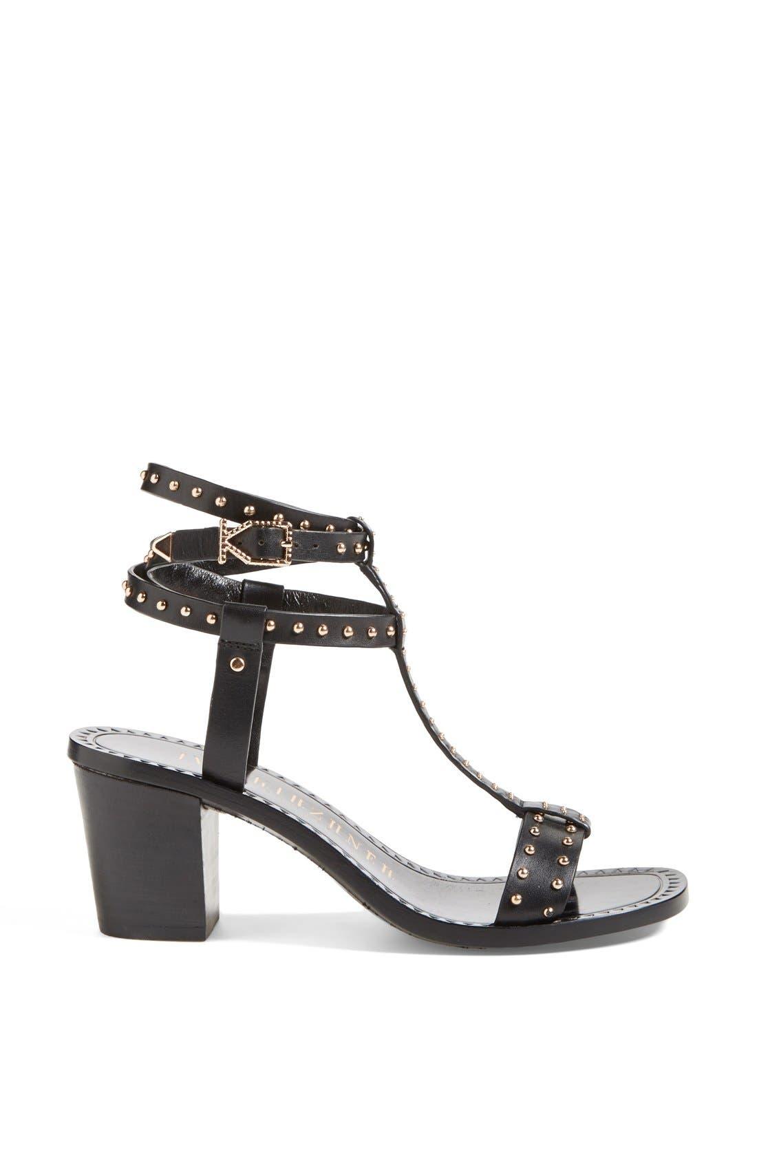 Alternate Image 4  - Ivy Kirzhner 'Olympian' Sandal